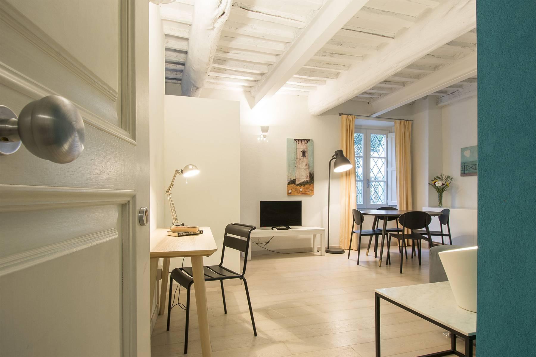 Appartamento in palazzo storico a Lucca - 25