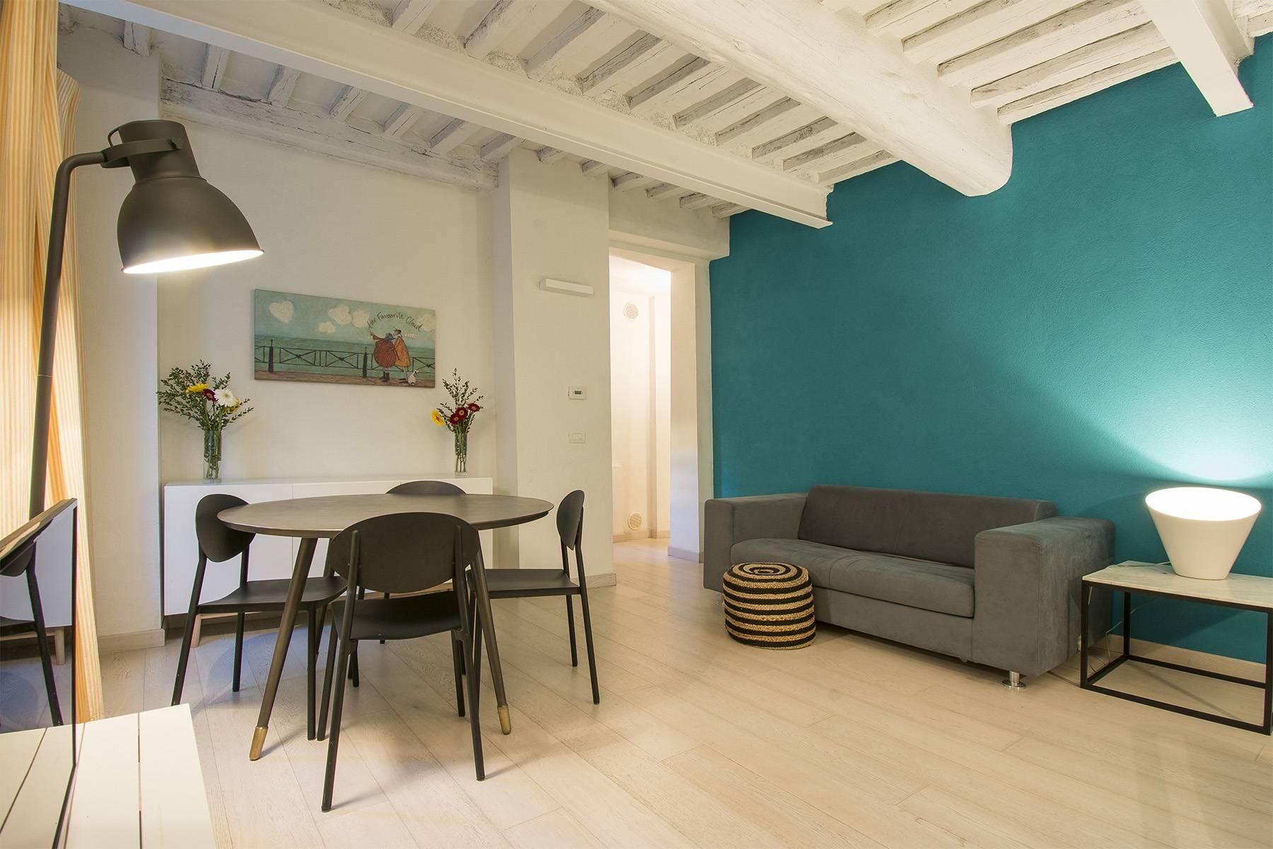 Appartamento in palazzo storico a Lucca - 26