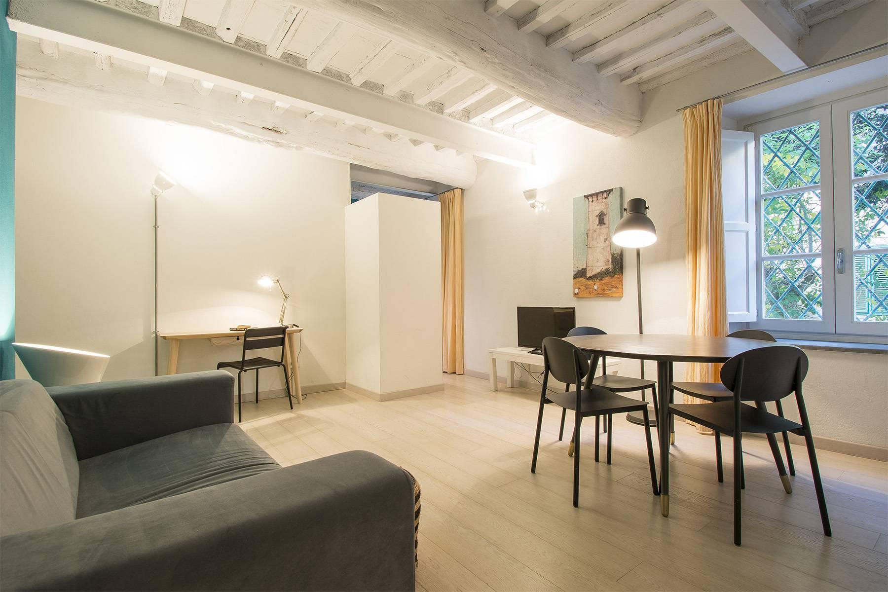 Appartamento in palazzo storico a Lucca - 27
