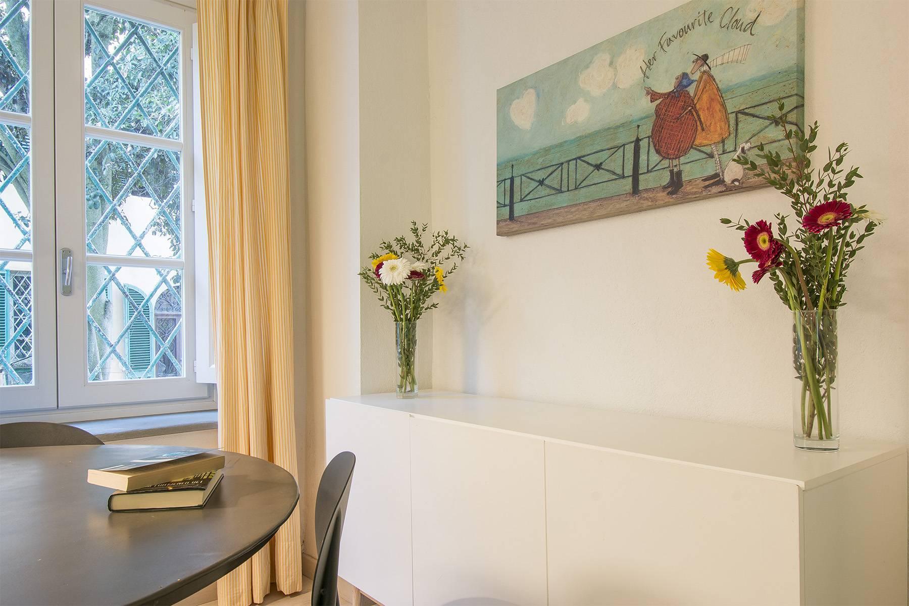 Appartamento in palazzo storico a Lucca - 16