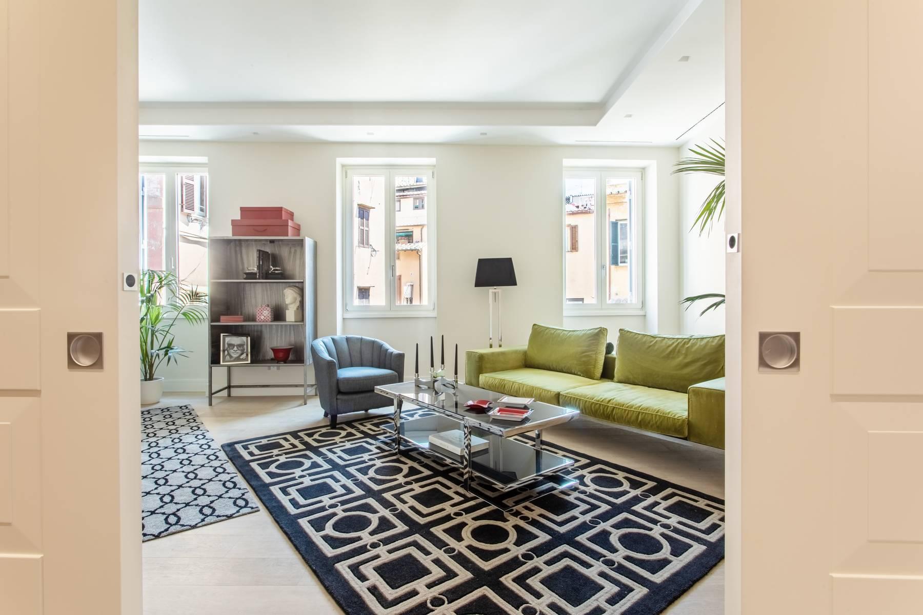 Appartamento di lusso nei pressi di Piazza di Spagna - 3