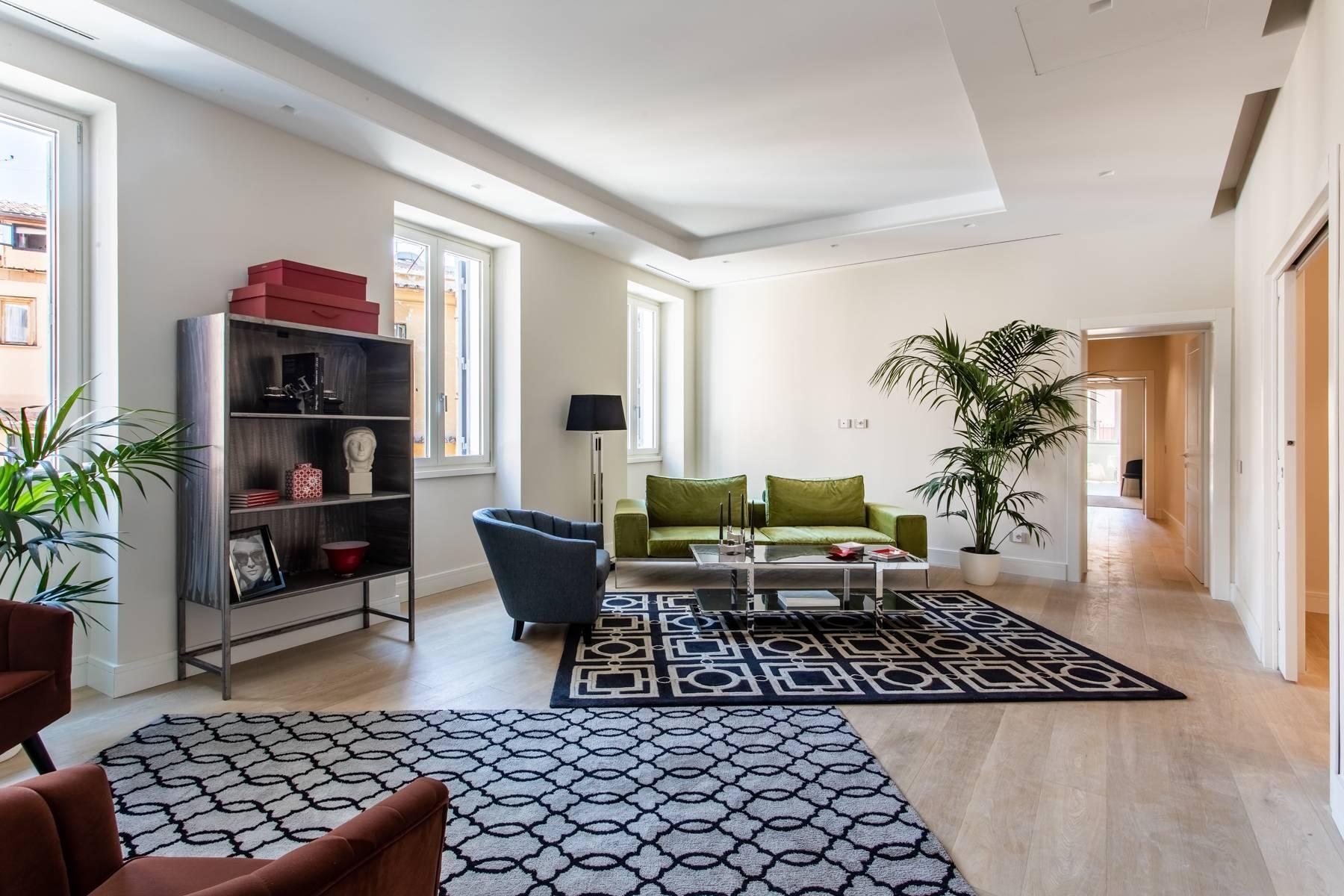 Appartamento di lusso nei pressi di Piazza di Spagna - 2