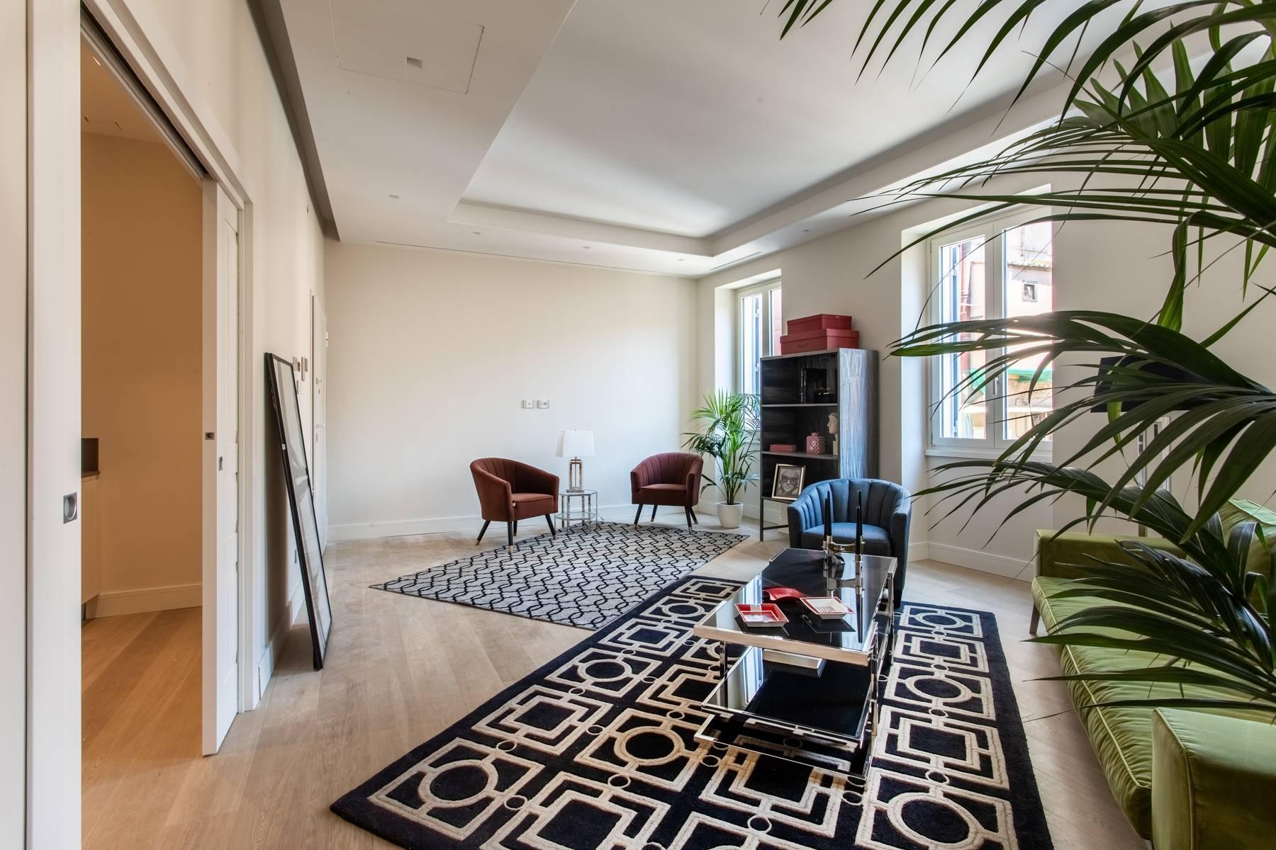 Appartamento di lusso nei pressi di Piazza di Spagna - 4