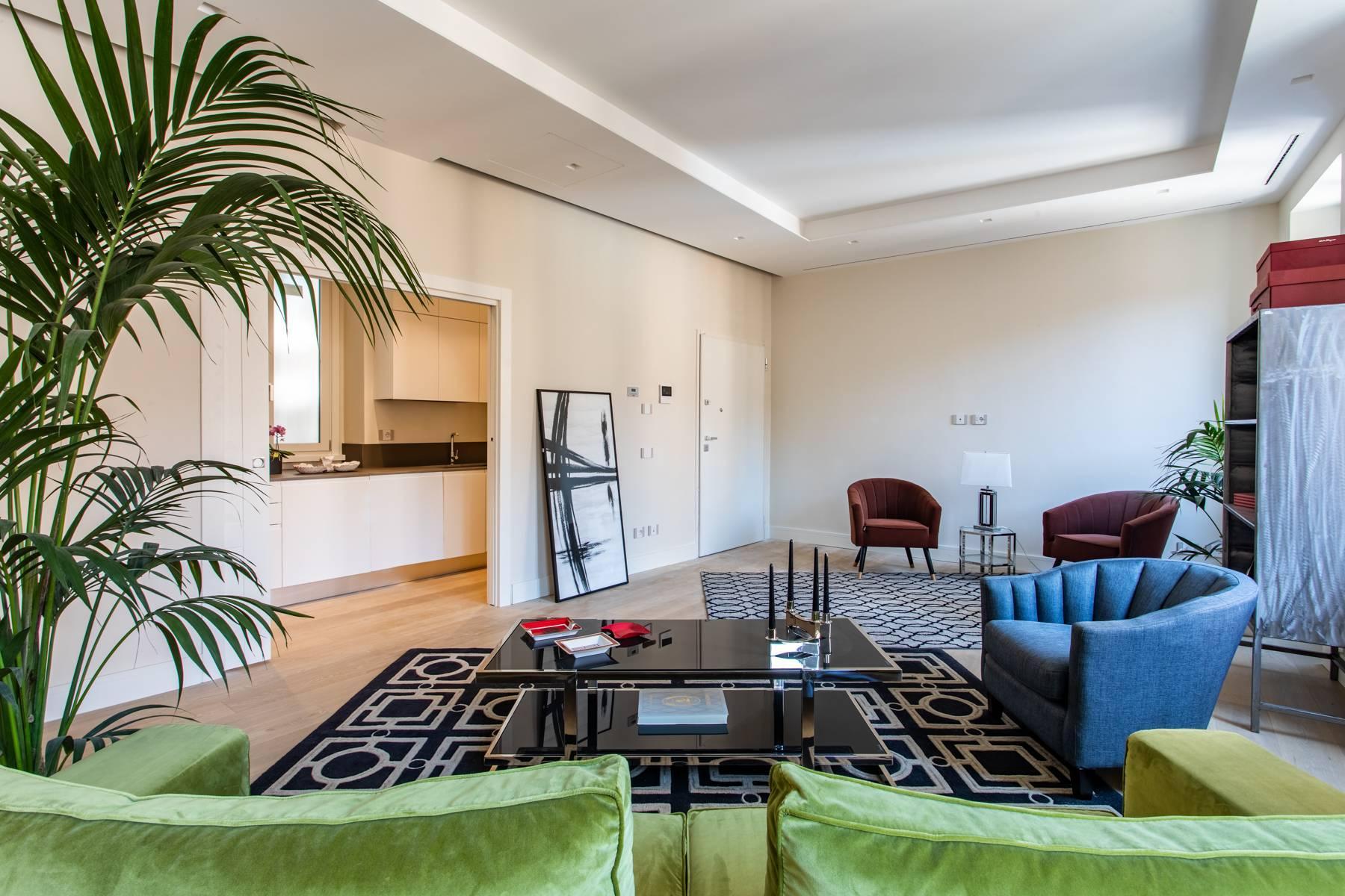 Appartamento di lusso nei pressi di Piazza di Spagna - 5