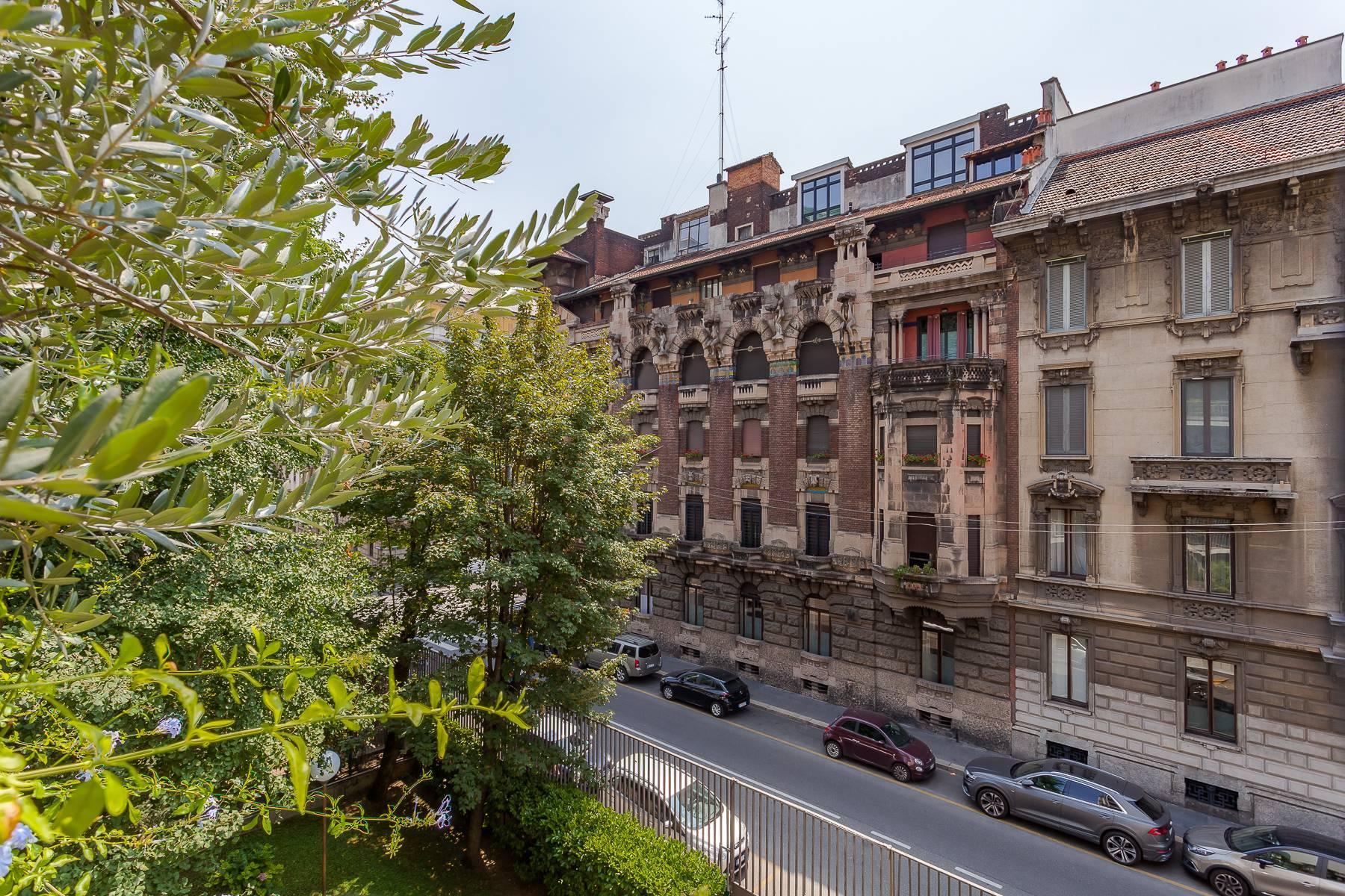 Elegant apartment in a prestigious area - 24