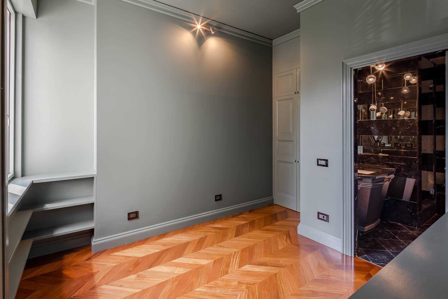 Elegant apartment in a prestigious area - 9