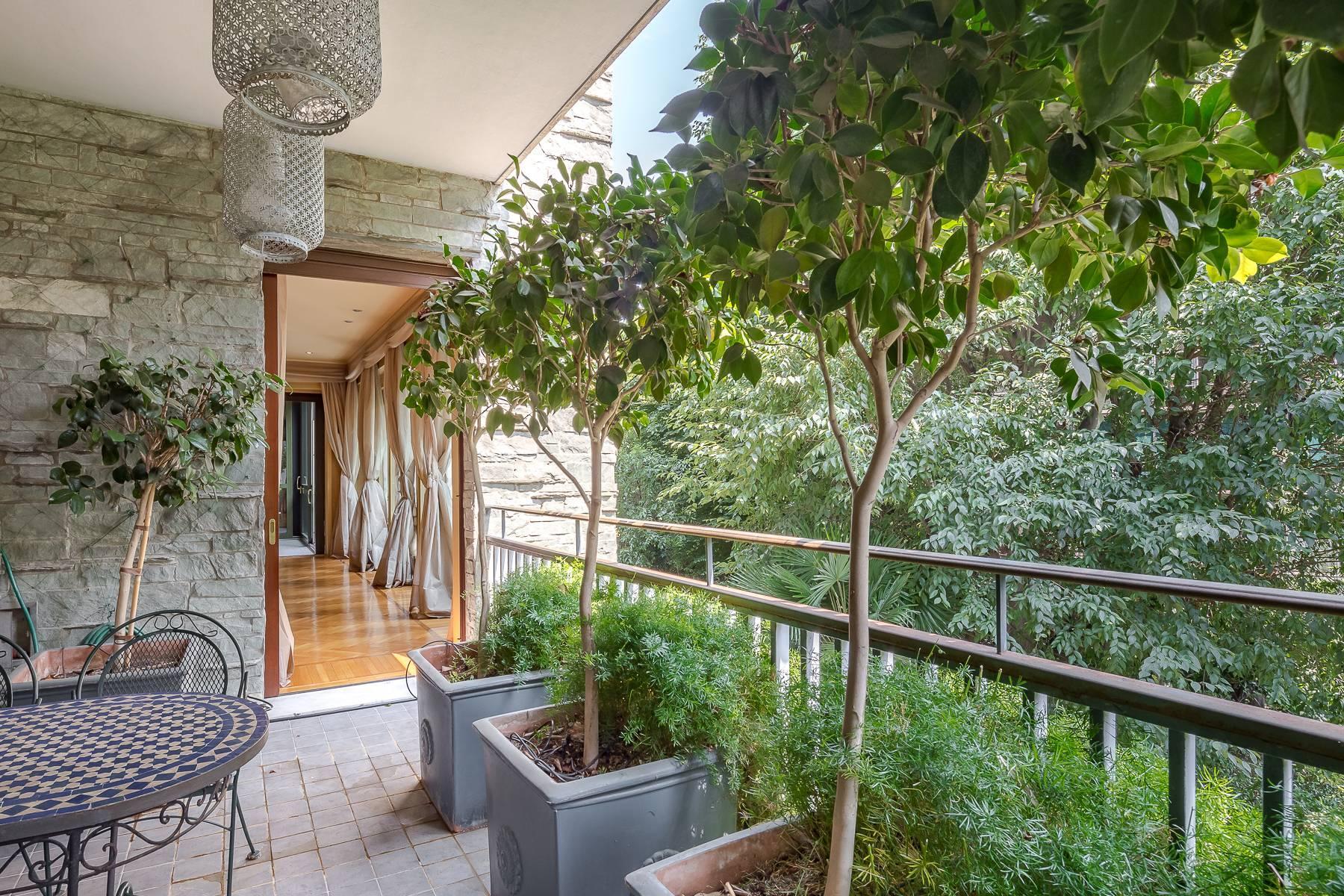 Elegant apartment in a prestigious area - 16
