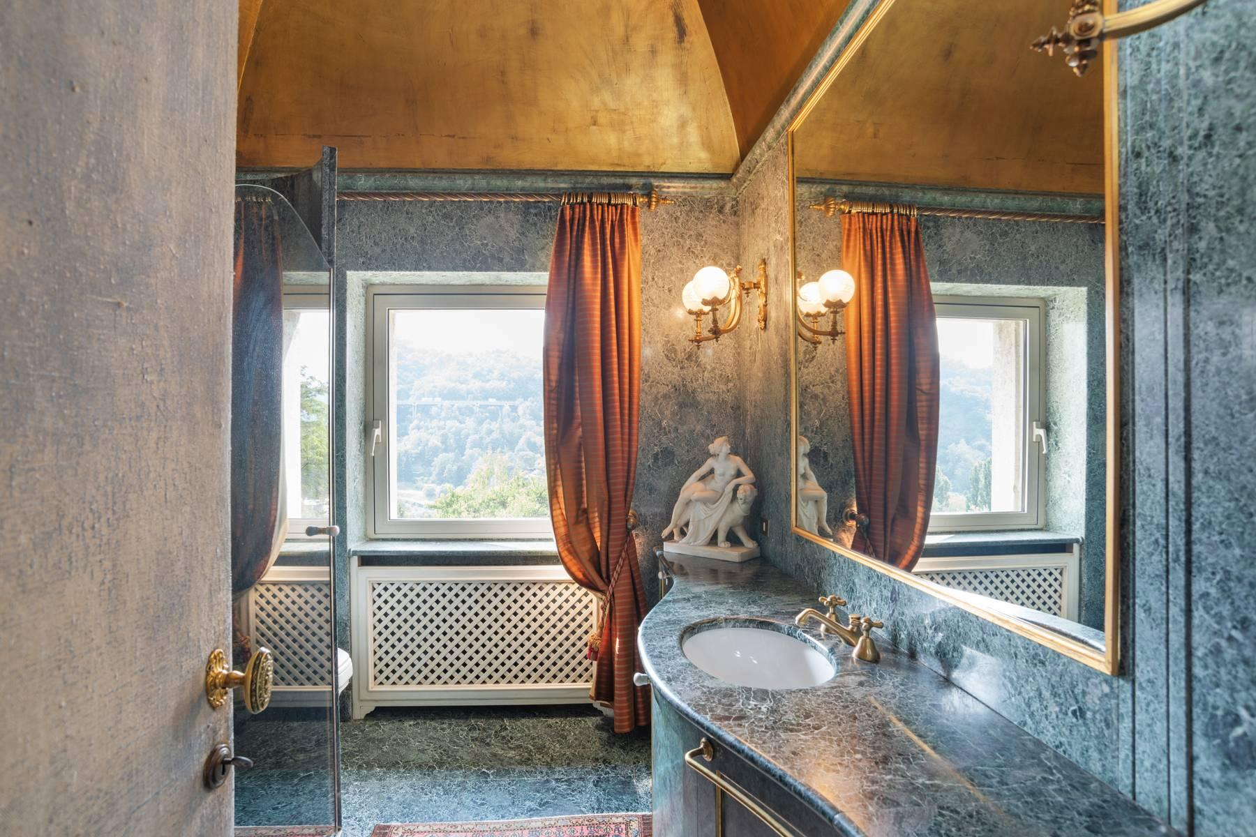 Fascinating apartment in an exclusive villa of the early 1900s - 20
