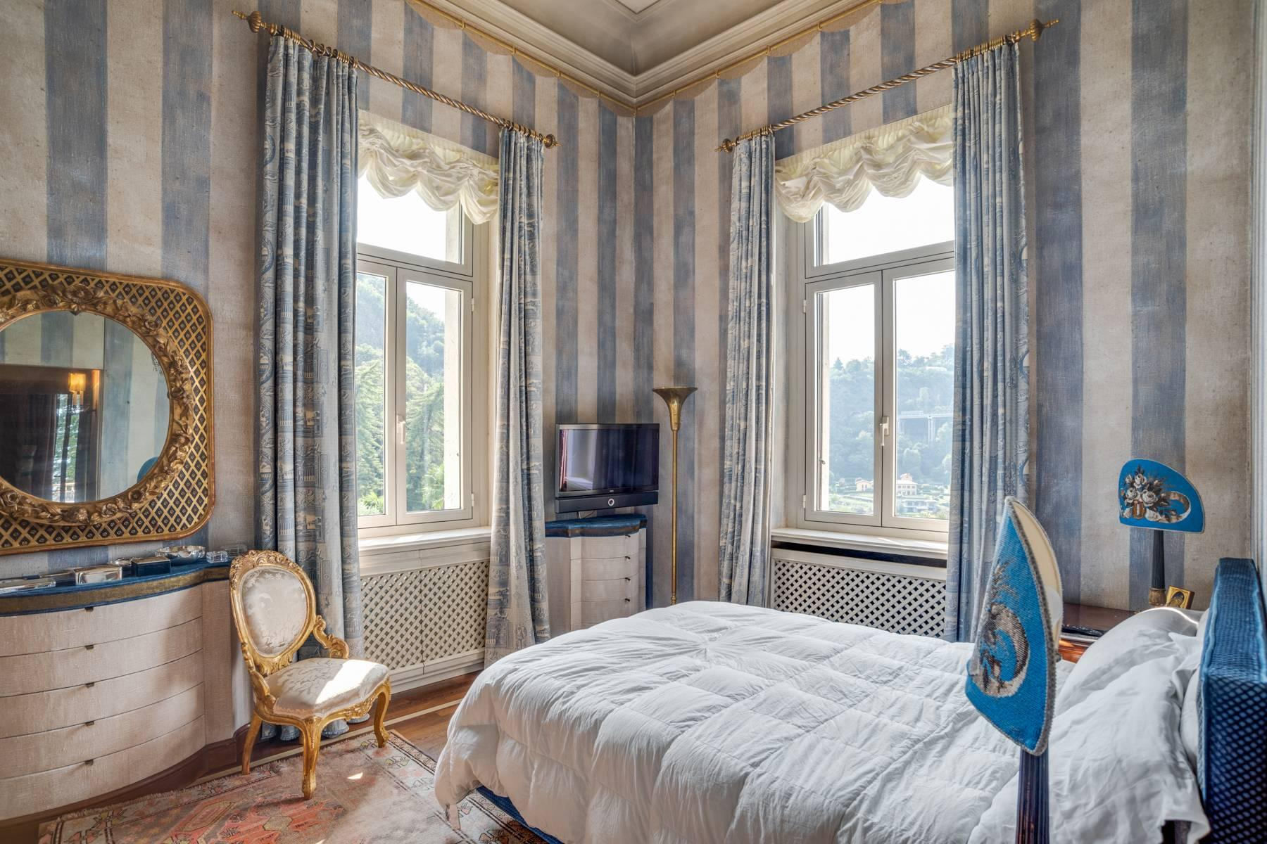 Fascinating apartment in an exclusive villa of the early 1900s - 23