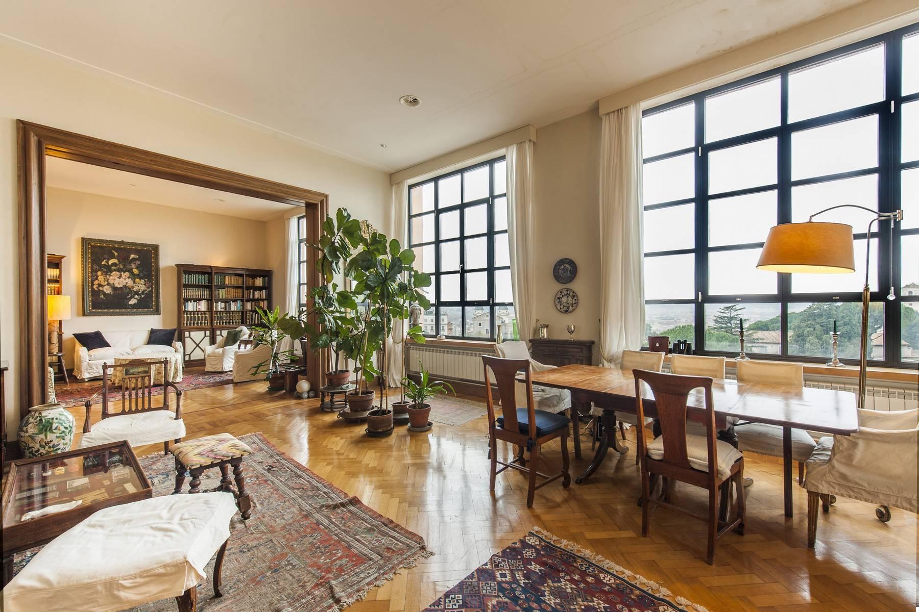Wunderschöne Penthouse mit unvergleichlicher Aussicht - 6