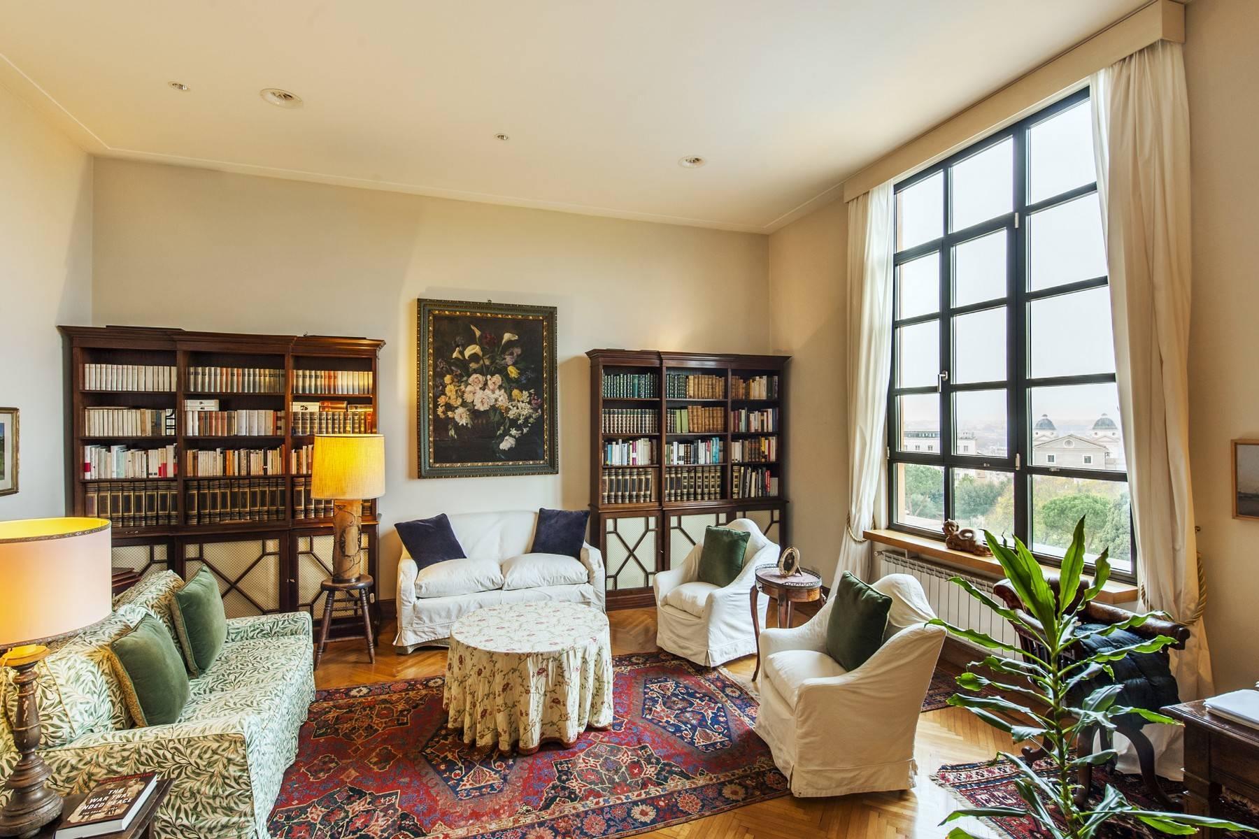 Wunderschöne Penthouse mit unvergleichlicher Aussicht - 10