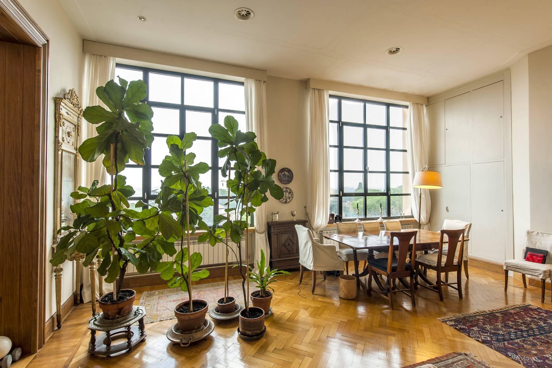 Wunderschöne Penthouse mit unvergleichlicher Aussicht - 12