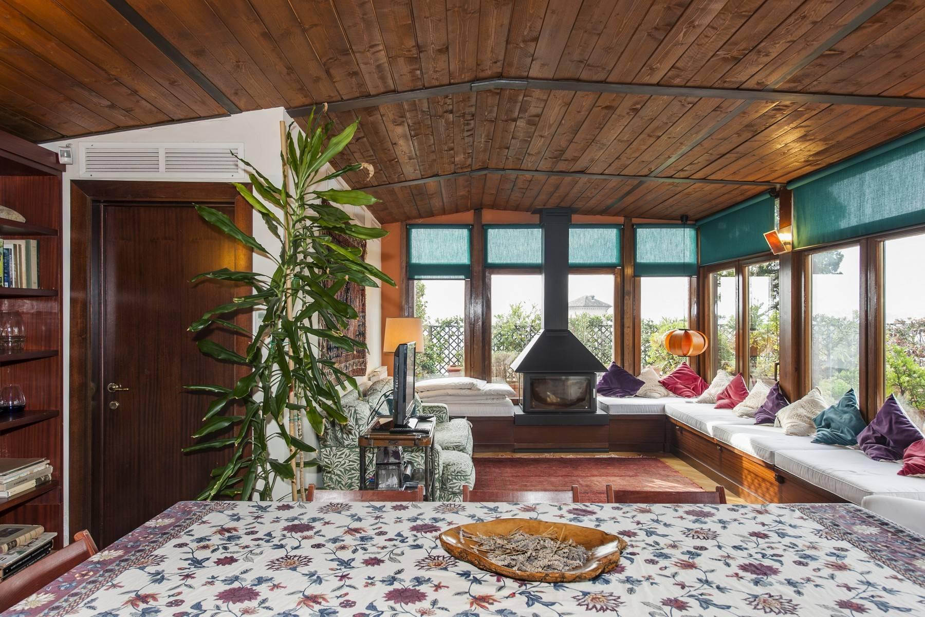 Wunderschöne Penthouse mit unvergleichlicher Aussicht - 24