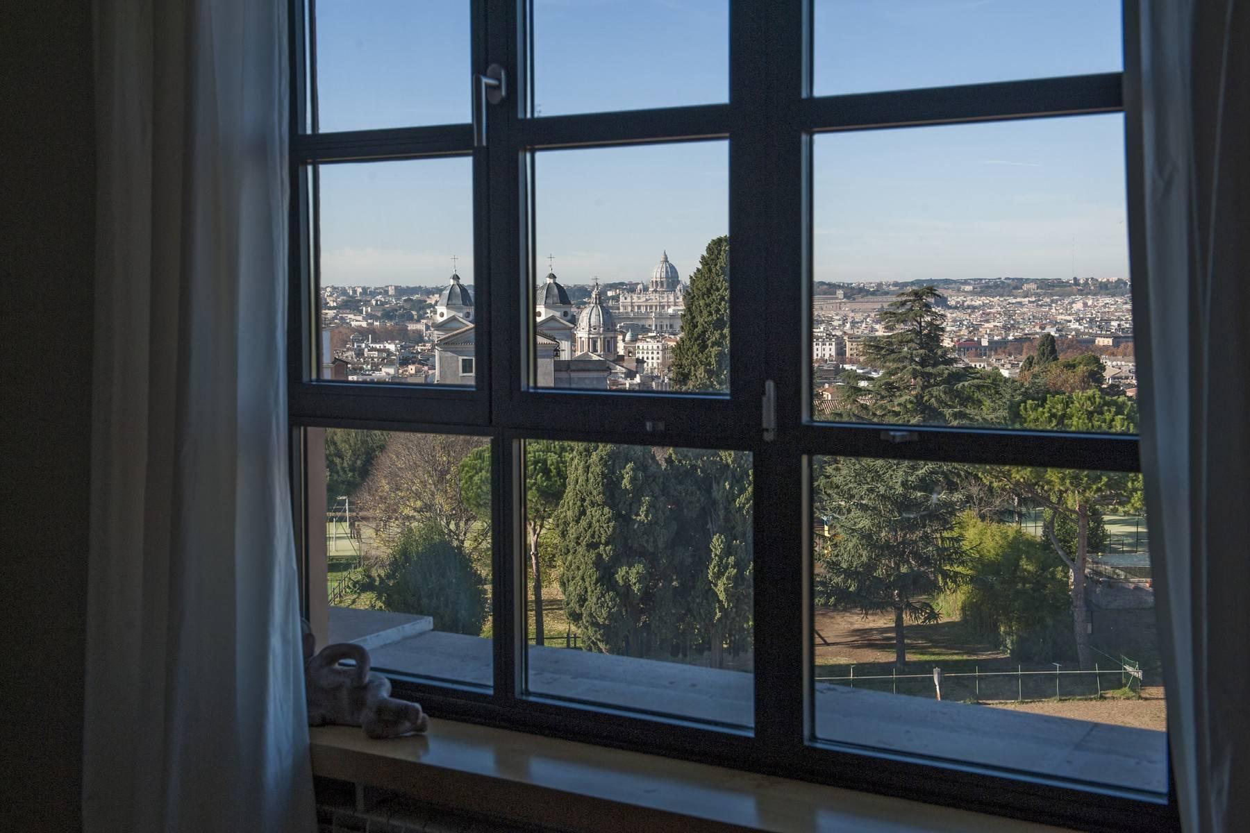 Wunderschöne Penthouse mit unvergleichlicher Aussicht - 27