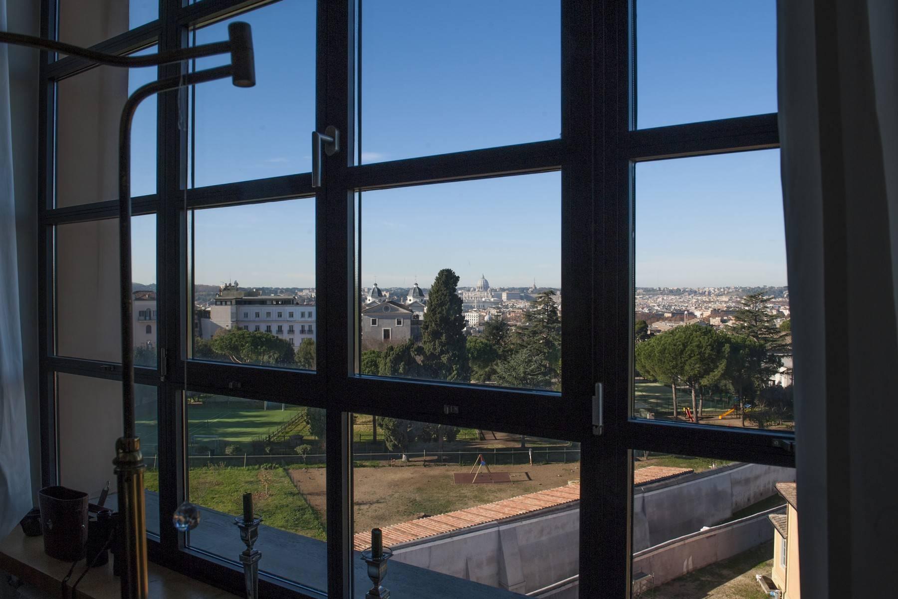 Wunderschöne Penthouse mit unvergleichlicher Aussicht - 28
