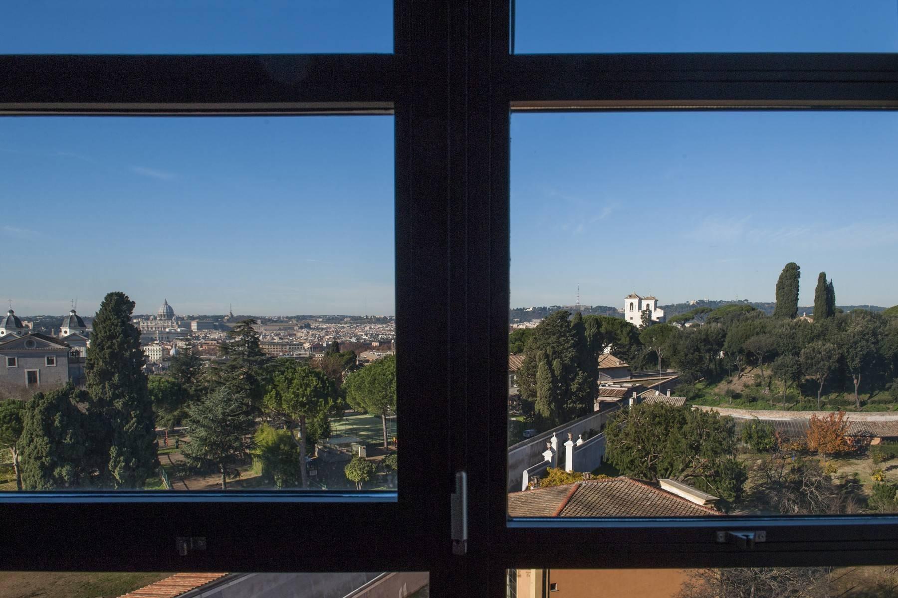 Wunderschöne Penthouse mit unvergleichlicher Aussicht - 30