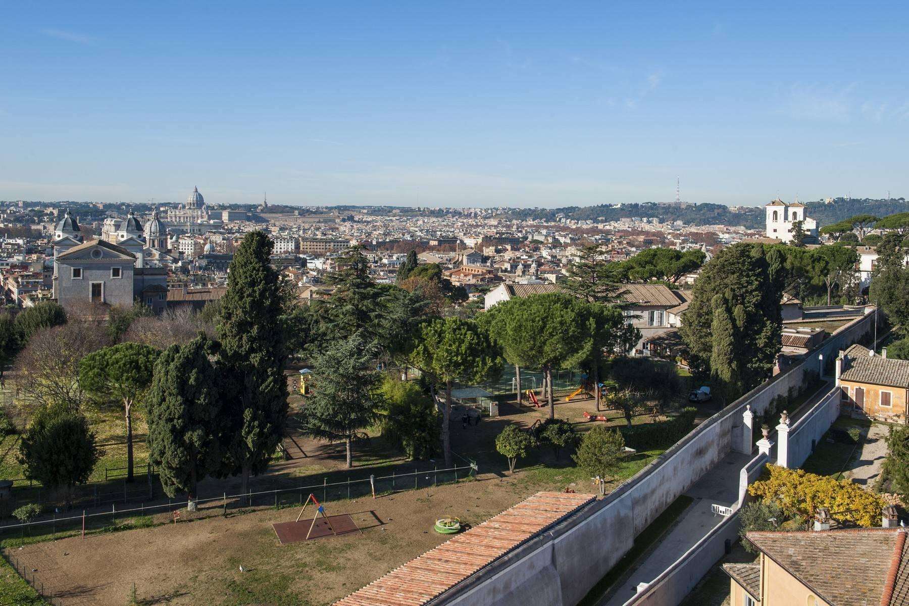 Wunderschöne Penthouse mit unvergleichlicher Aussicht - 3