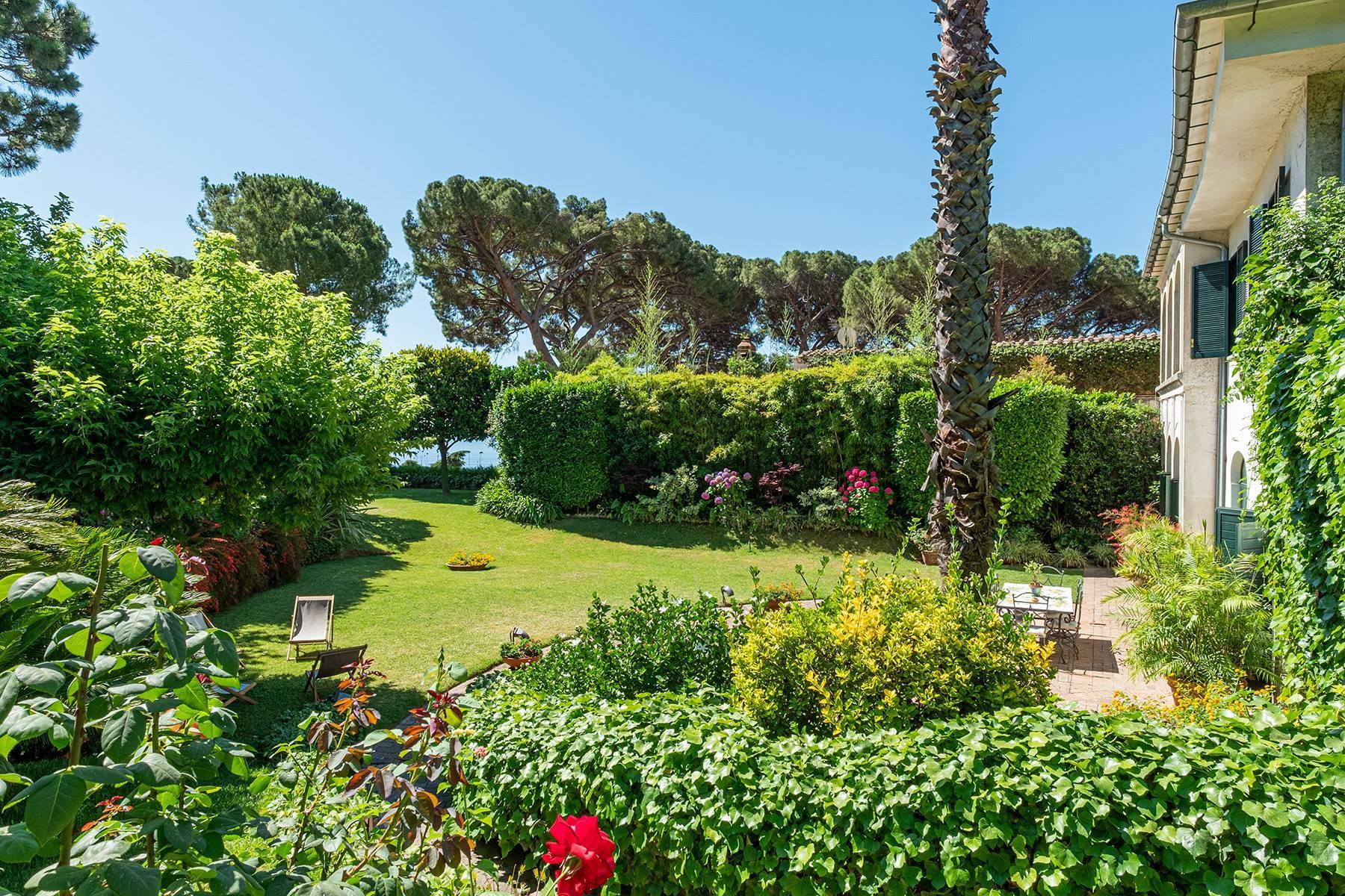 Historisches Anwesen im Grünen mit atemberaubendem Blick auf den Golf von Vietri - 3