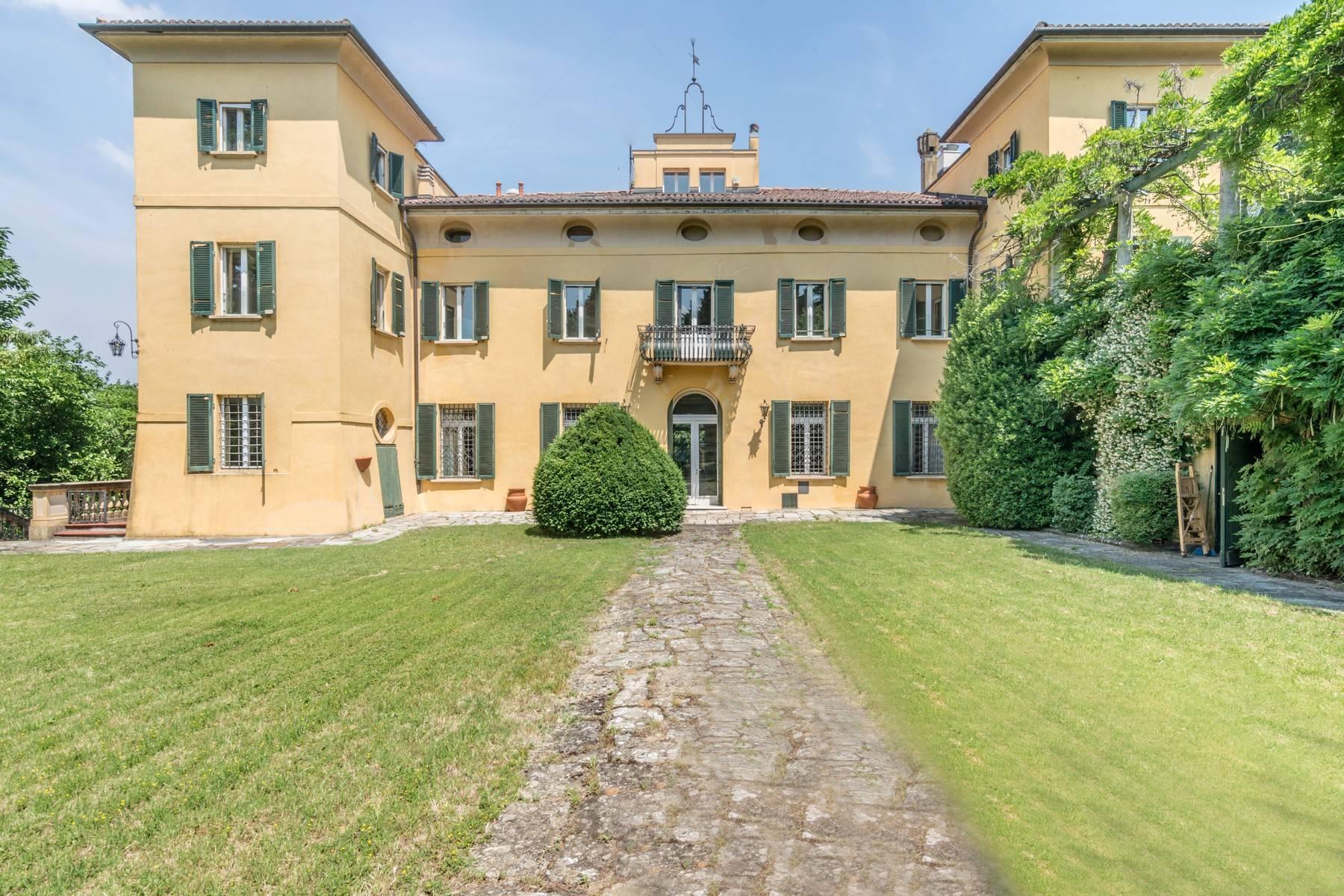 Splendida villa alle porte di Bologna - 1