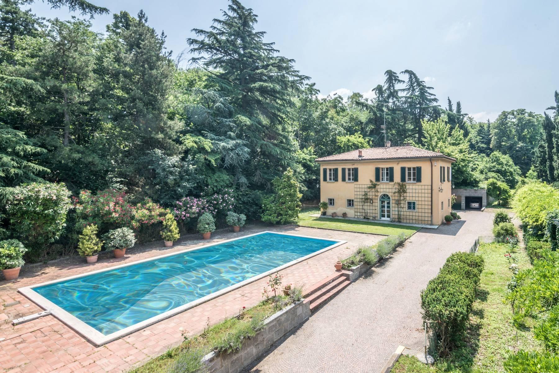 Splendida villa alle porte di Bologna - 2