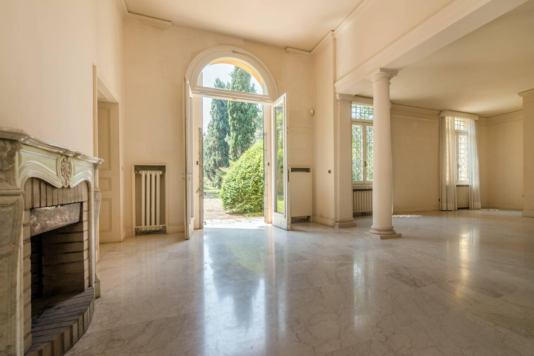 Splendida villa alle porte di Bologna - 5