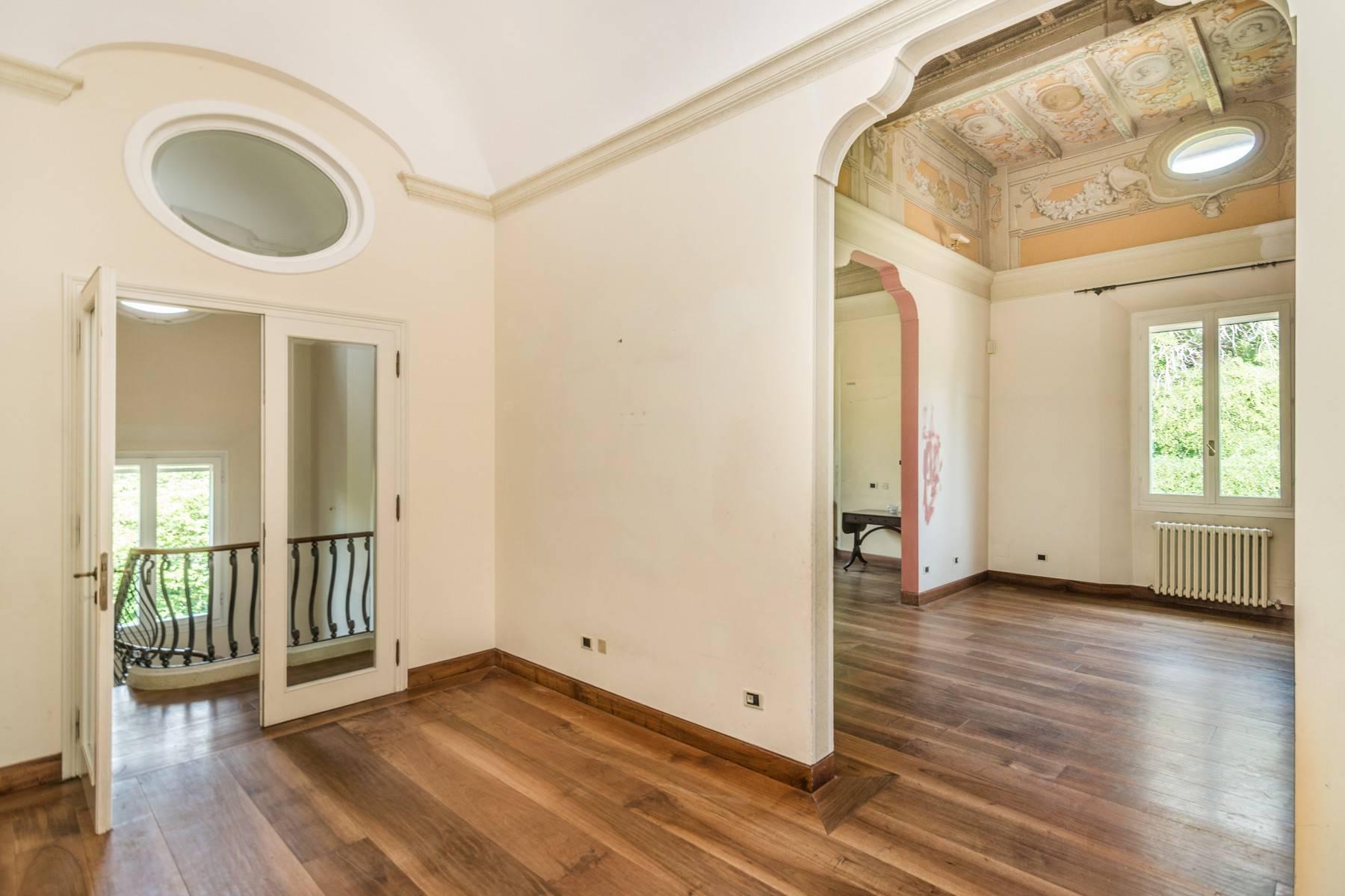 Splendida villa alle porte di Bologna - 11