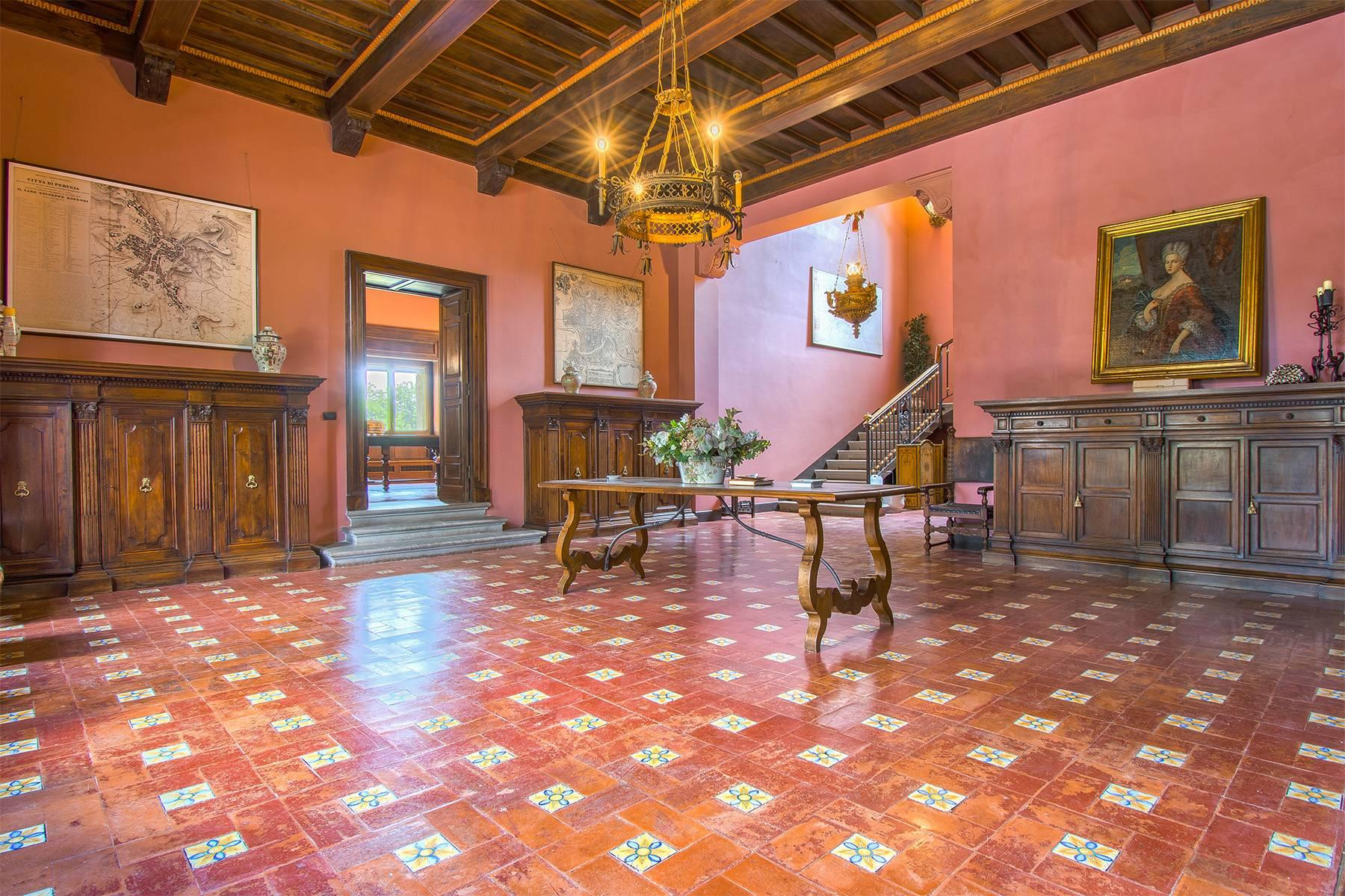 Magnificent villa dating back to the 19th century - 5