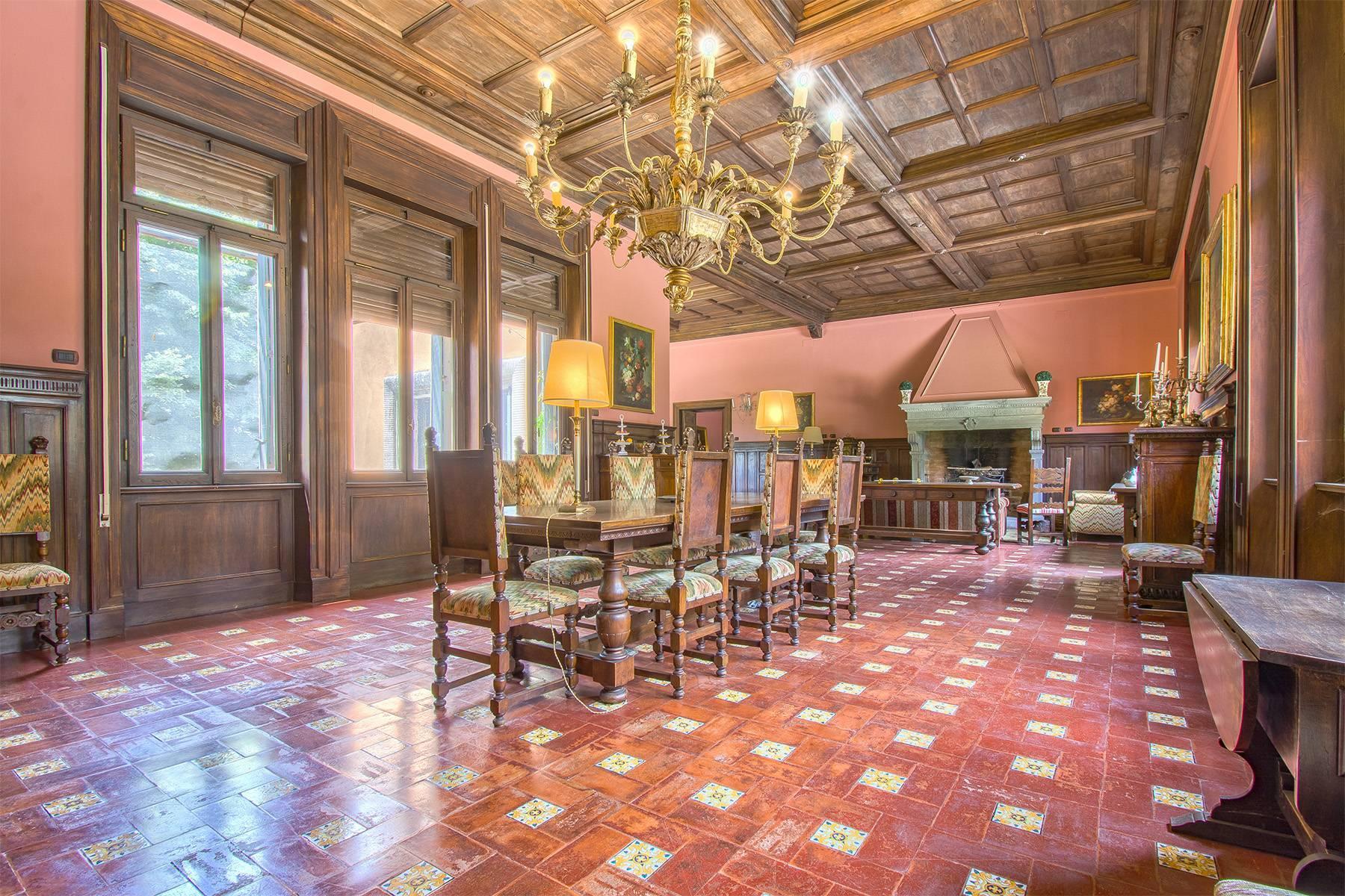 Magnifica villa dell'800 nel cuore dell'Umbria - 20