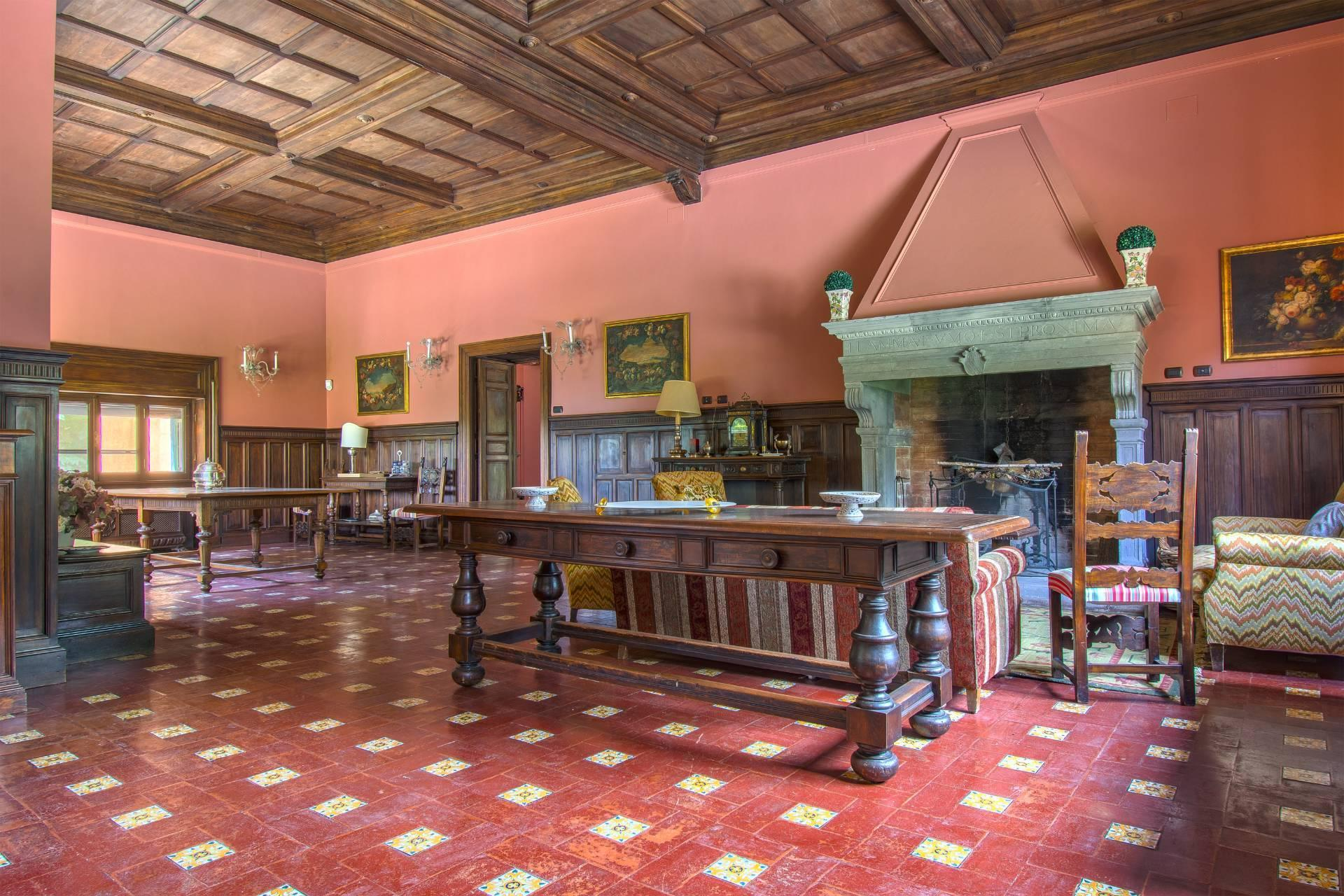 Magnificent villa dating back to the 19th century - 6