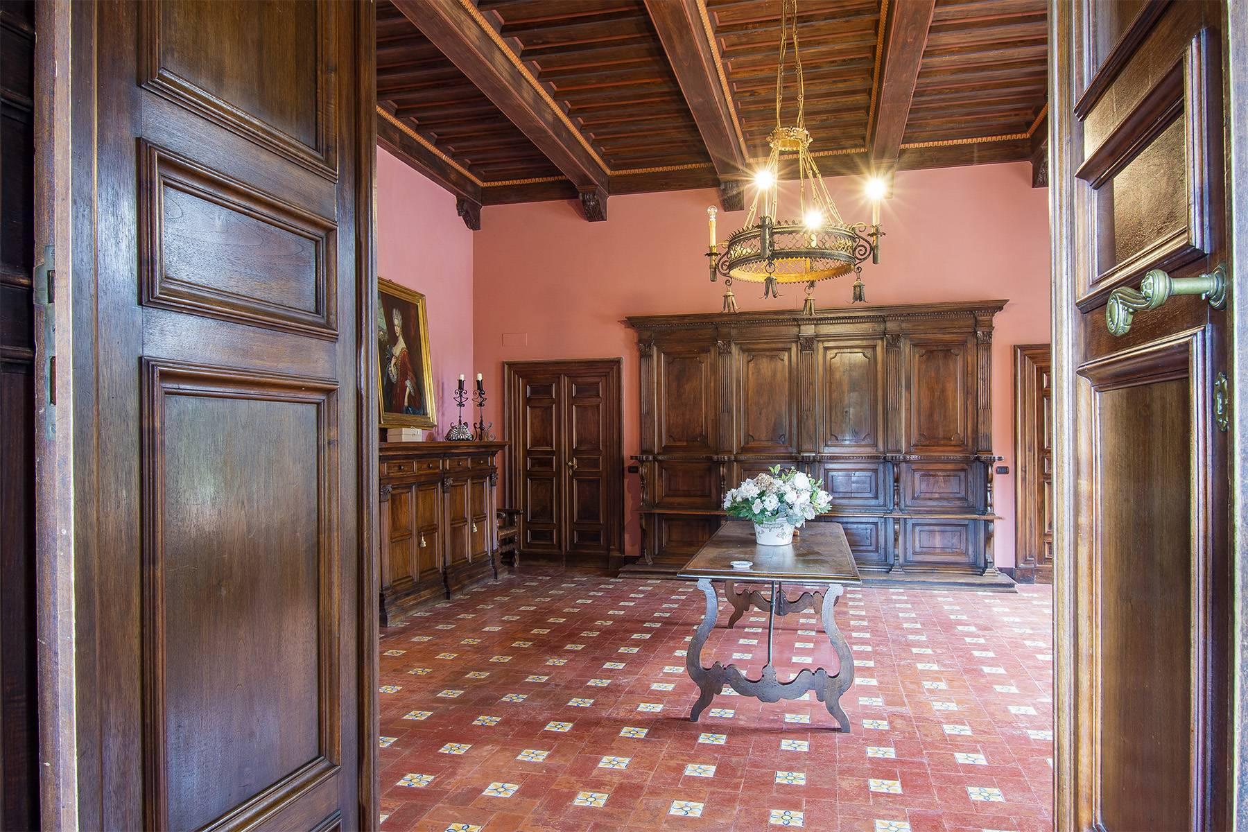 Magnifica villa dell'800 nel cuore dell'Umbria - 23