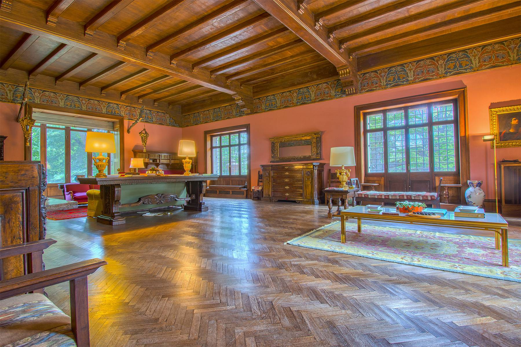 Magnificent villa dating back to the 19th century - 7
