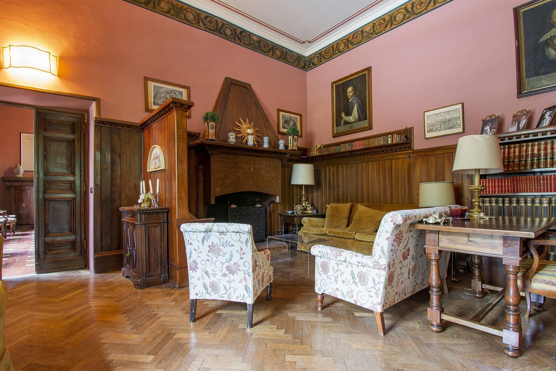 Magnifica villa dell'800 nel cuore dell'Umbria - 22