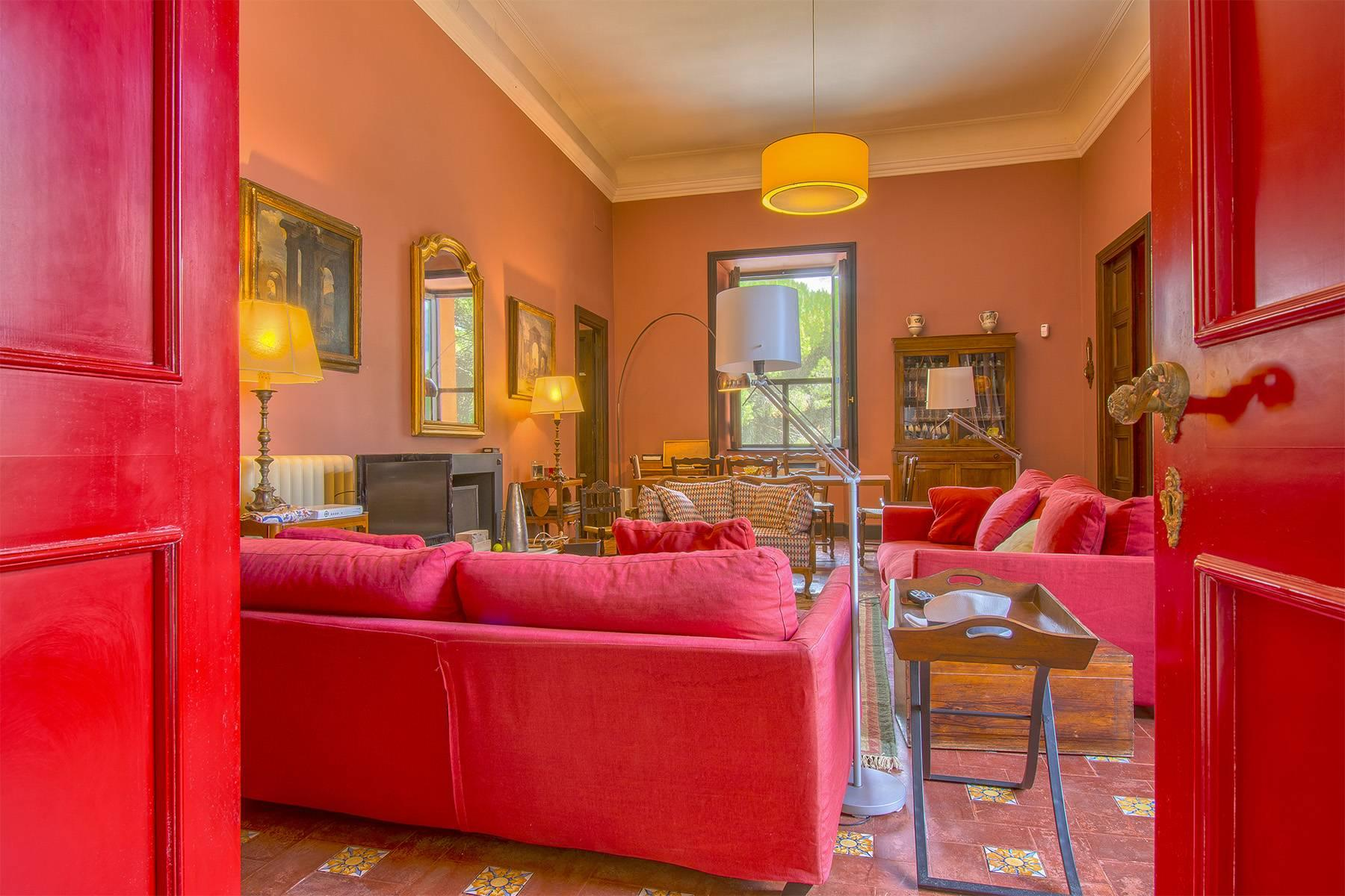 Magnifica villa dell'800 nel cuore dell'Umbria - 11