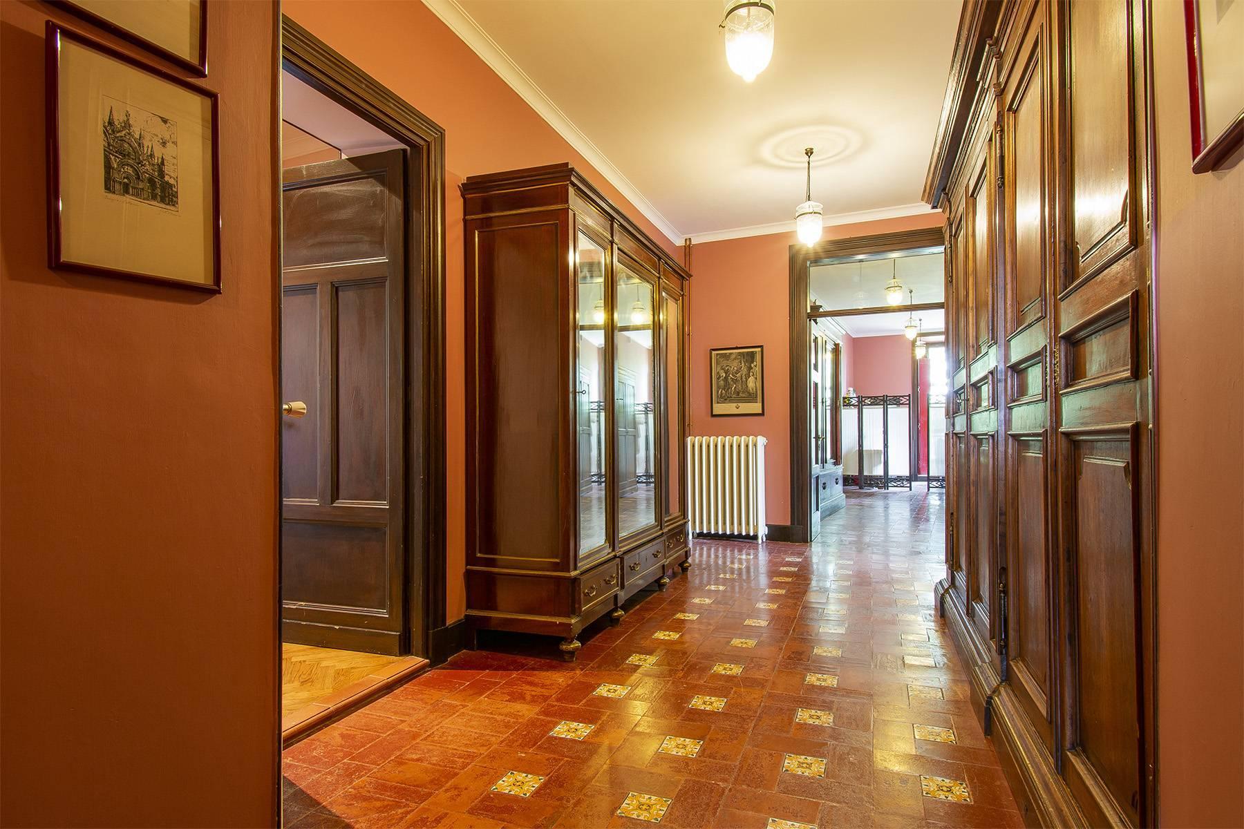 Magnifica villa dell'800 nel cuore dell'Umbria - 21