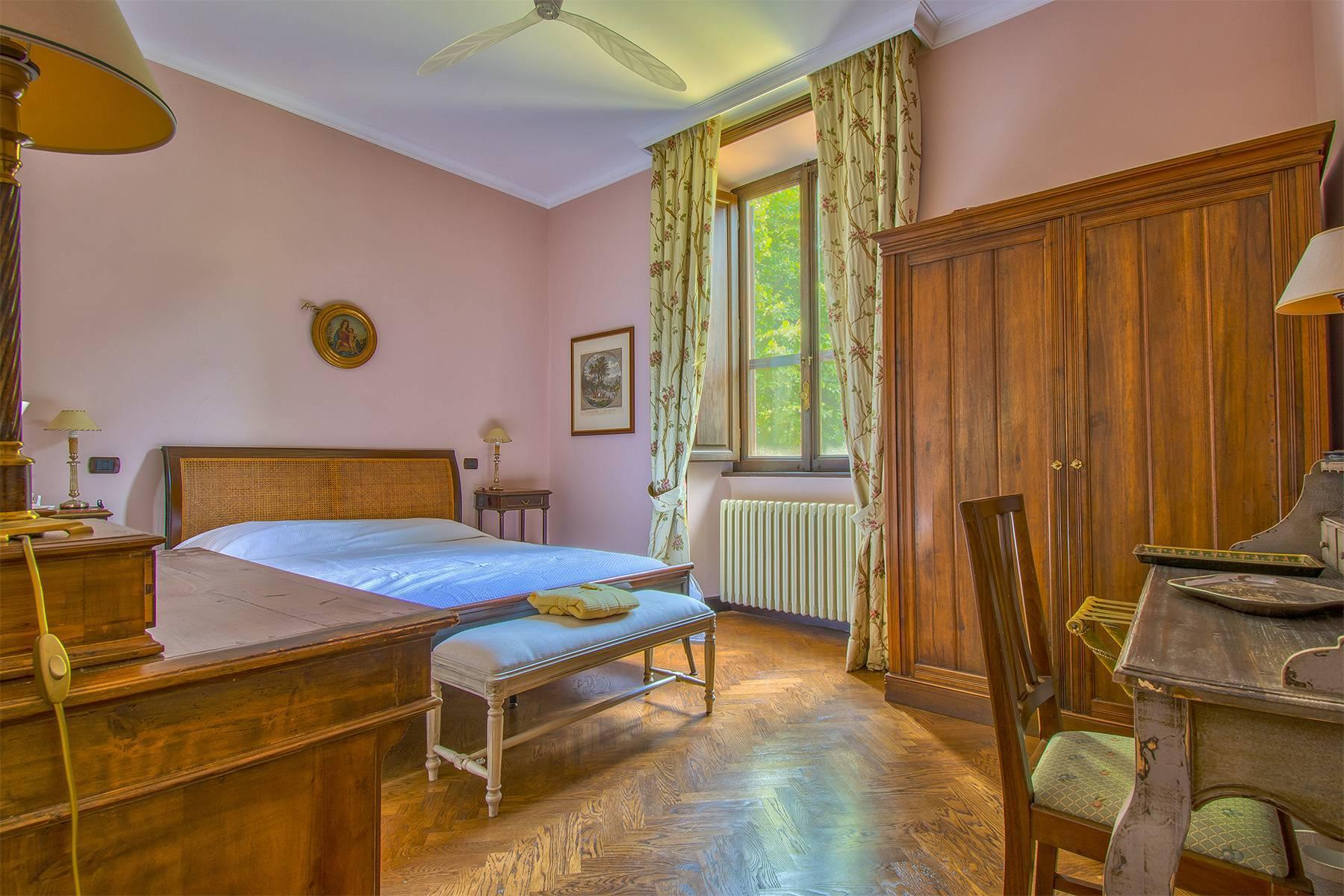 Magnifica villa dell'800 nel cuore dell'Umbria - 15