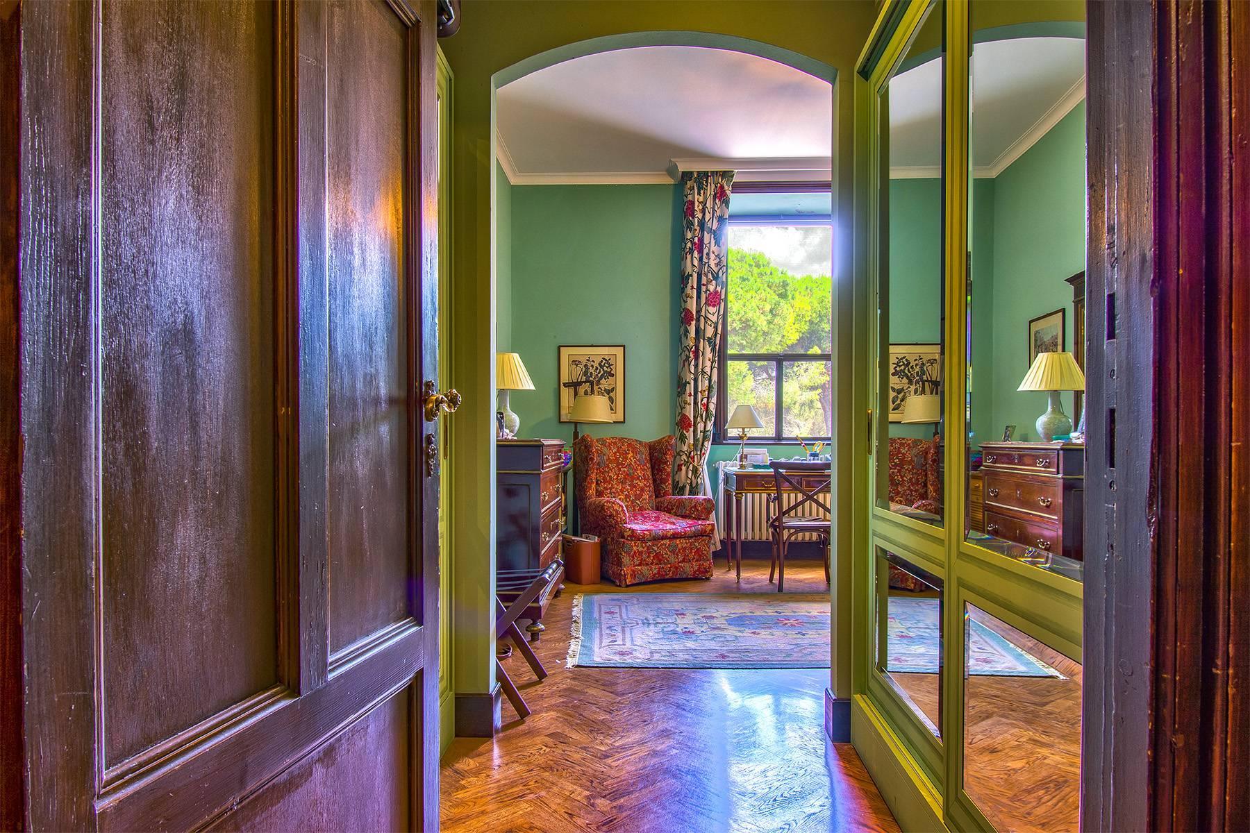 Magnifica villa dell'800 nel cuore dell'Umbria - 19