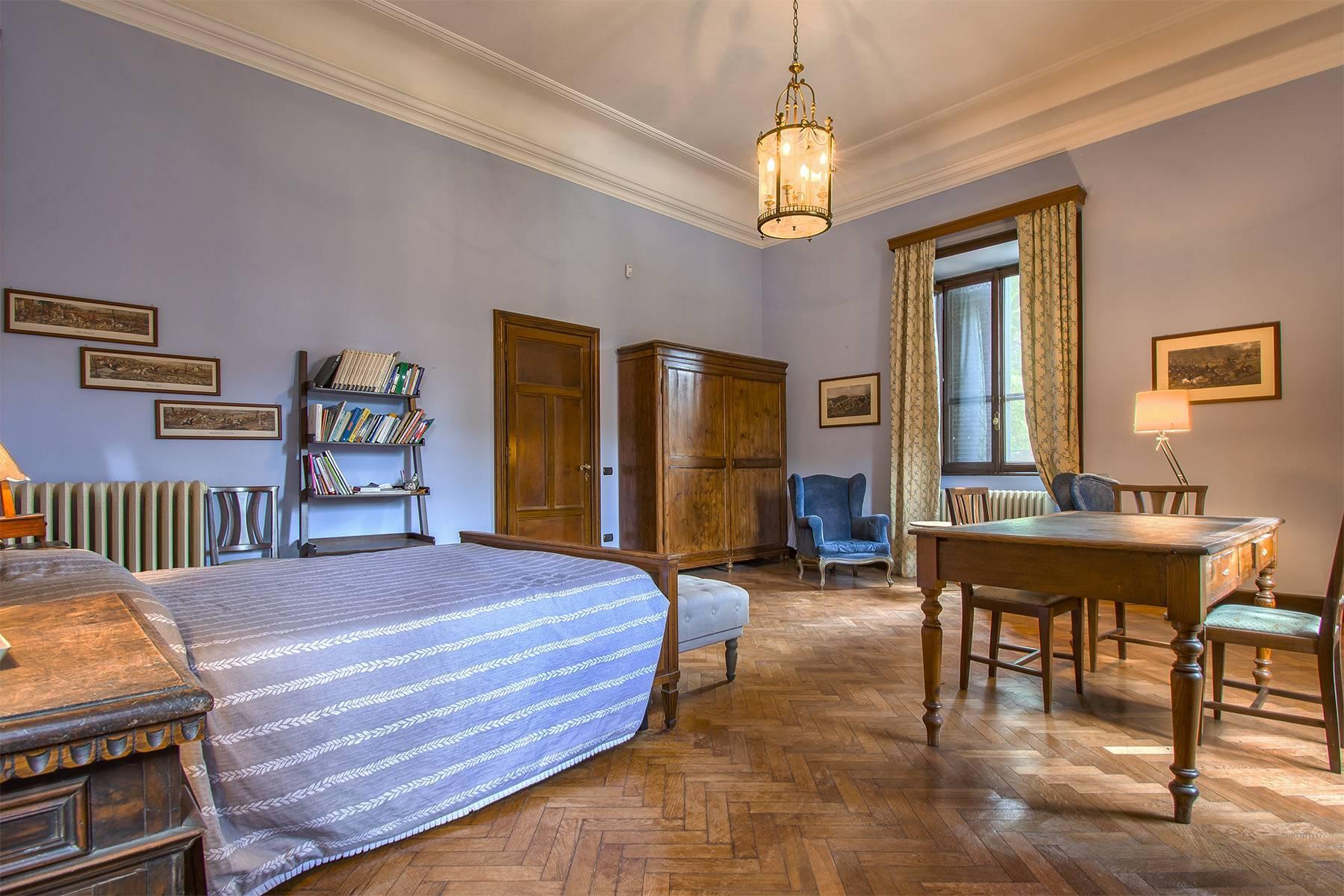 Magnifica villa dell'800 nel cuore dell'Umbria - 12