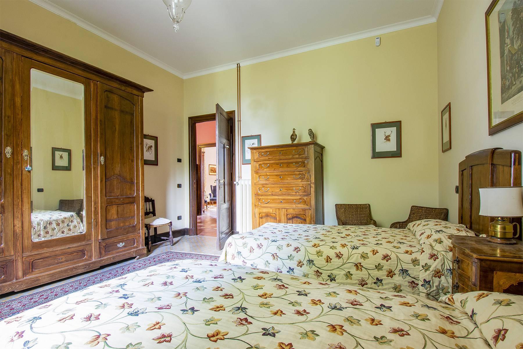 Magnifica villa dell'800 nel cuore dell'Umbria - 18