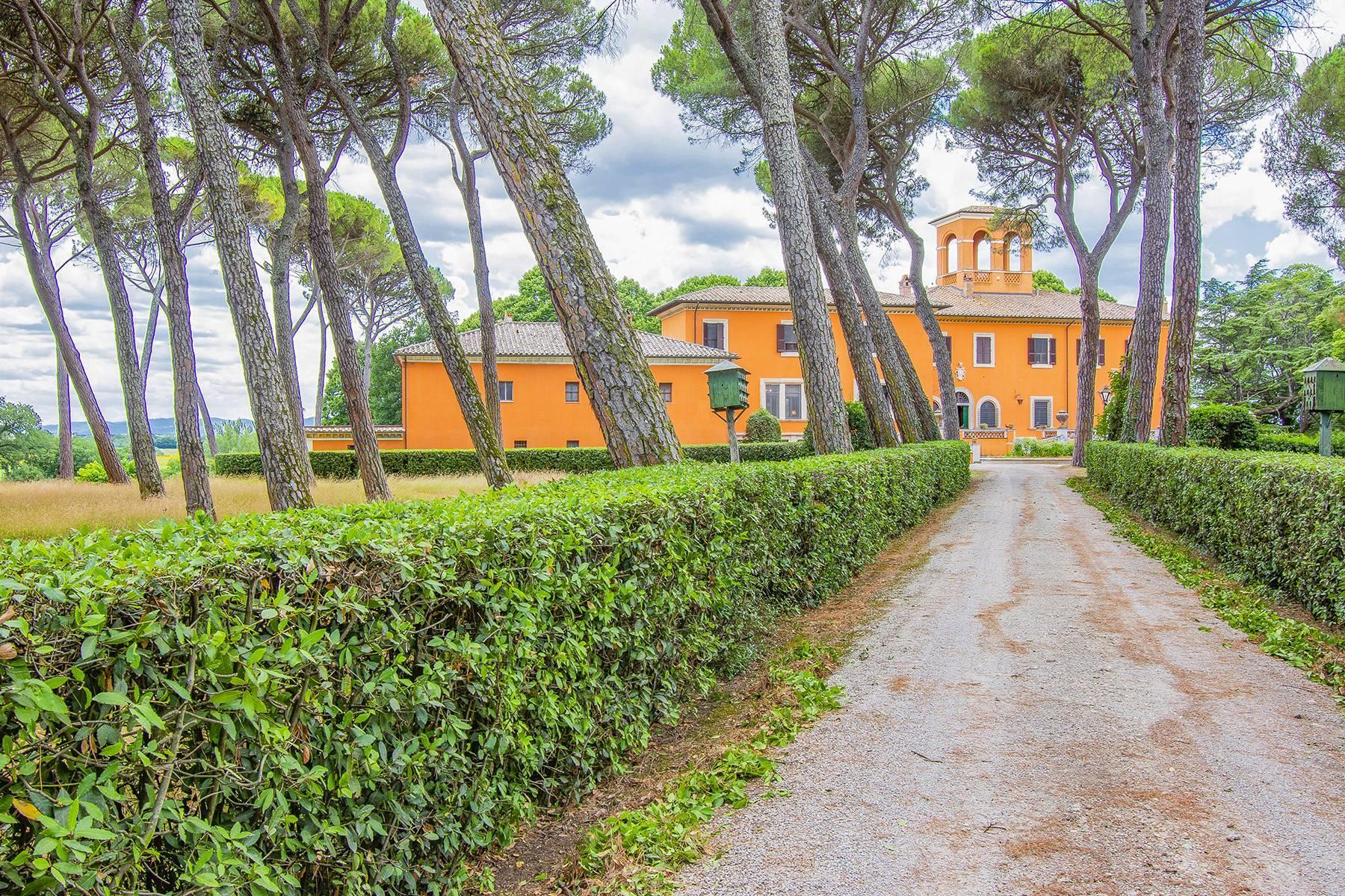 Magnifica villa dell'800 nel cuore dell'Umbria - 27