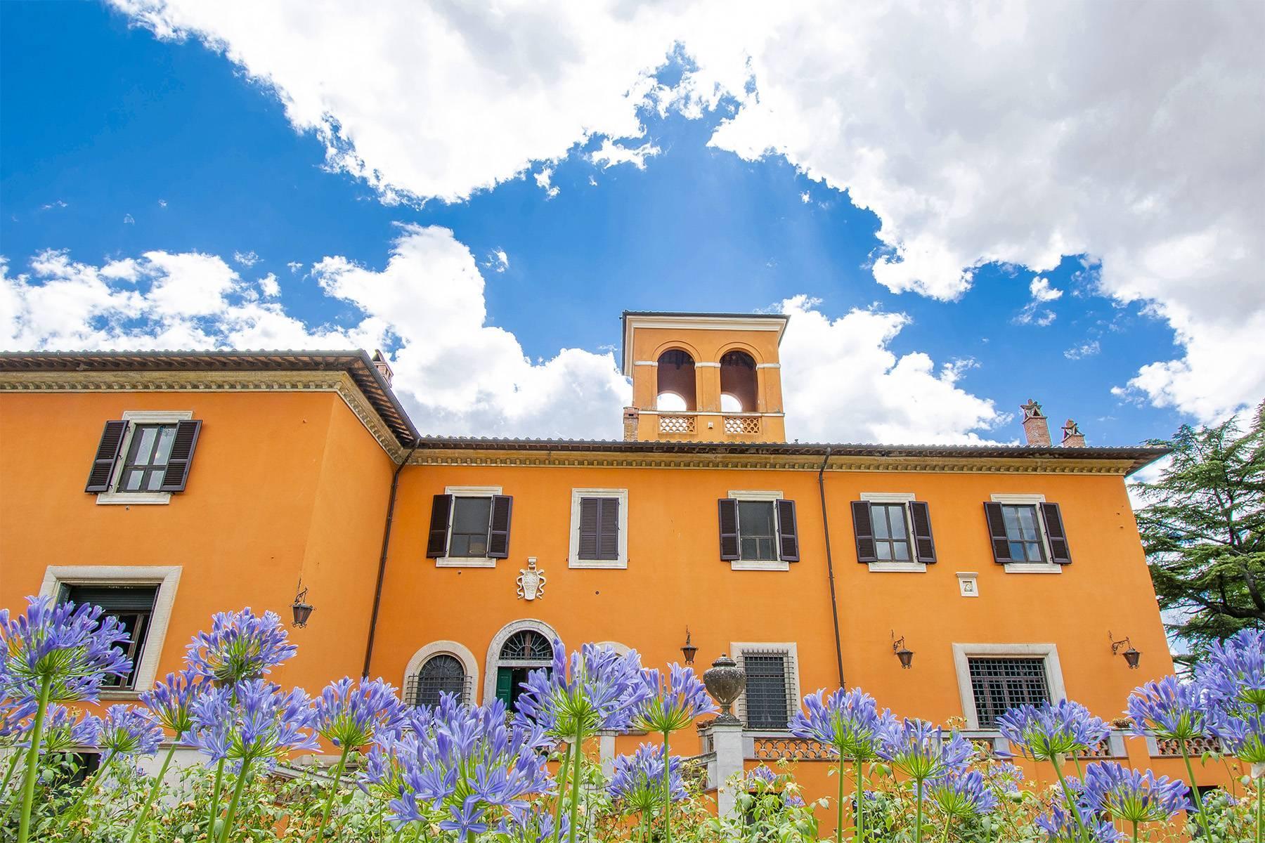 Magnifica villa dell'800 nel cuore dell'Umbria - 28