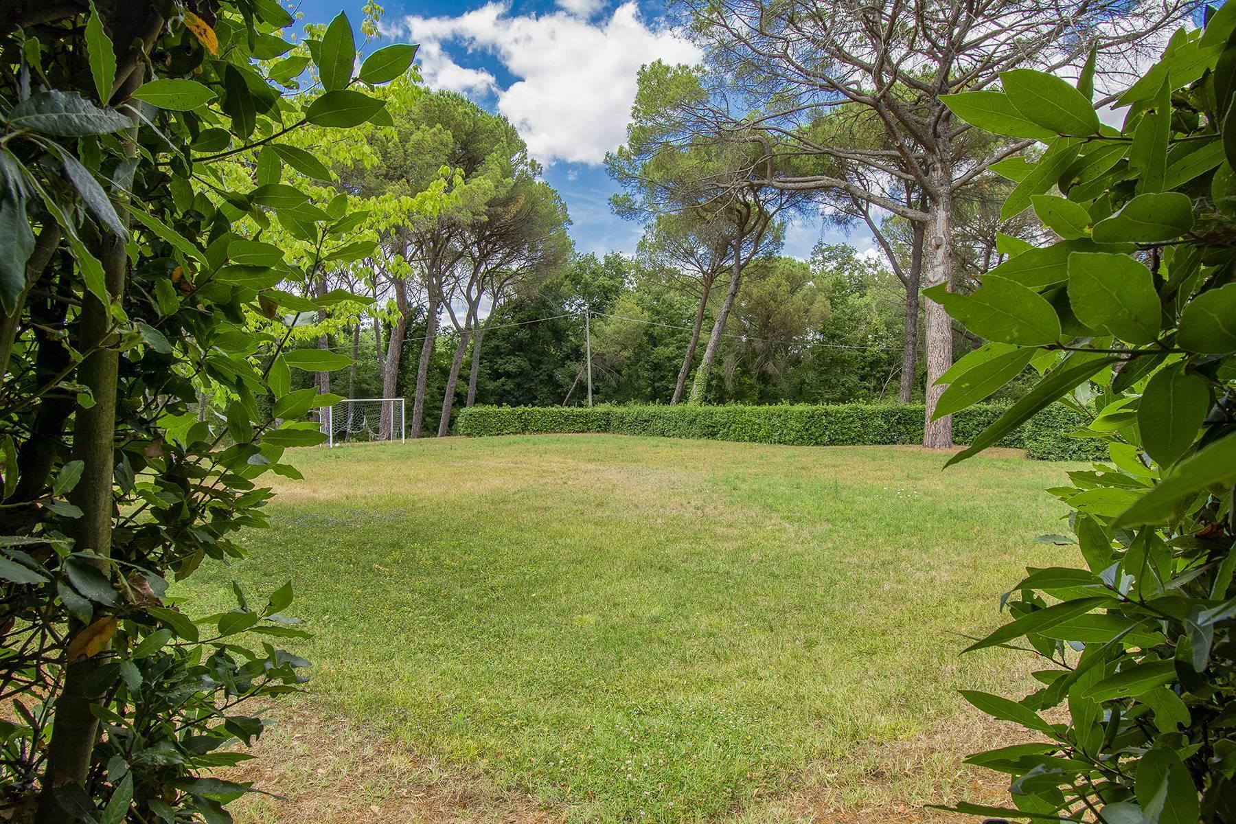 Magnifica villa dell'800 nel cuore dell'Umbria - 29