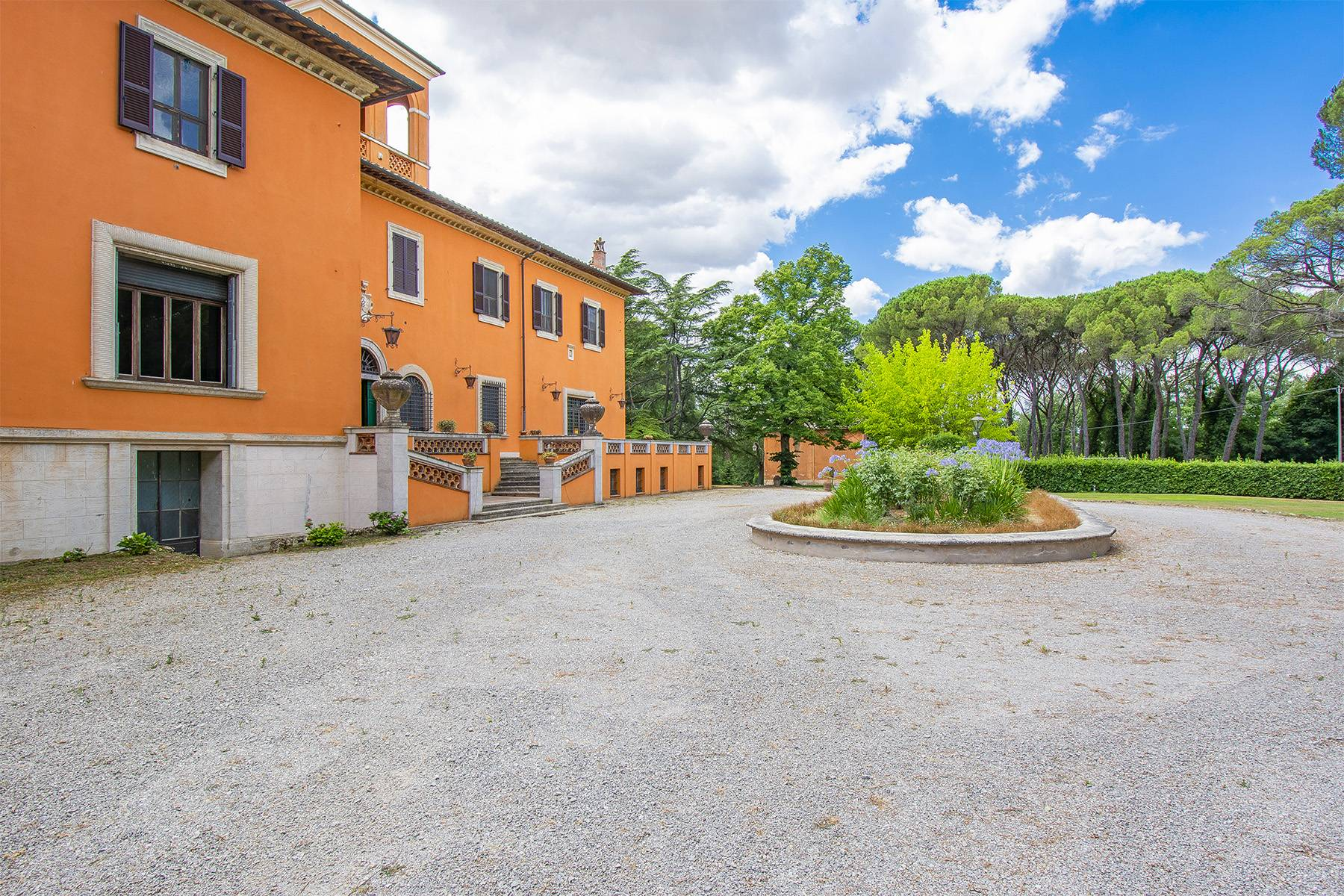 Magnifica villa dell'800 nel cuore dell'Umbria - 32