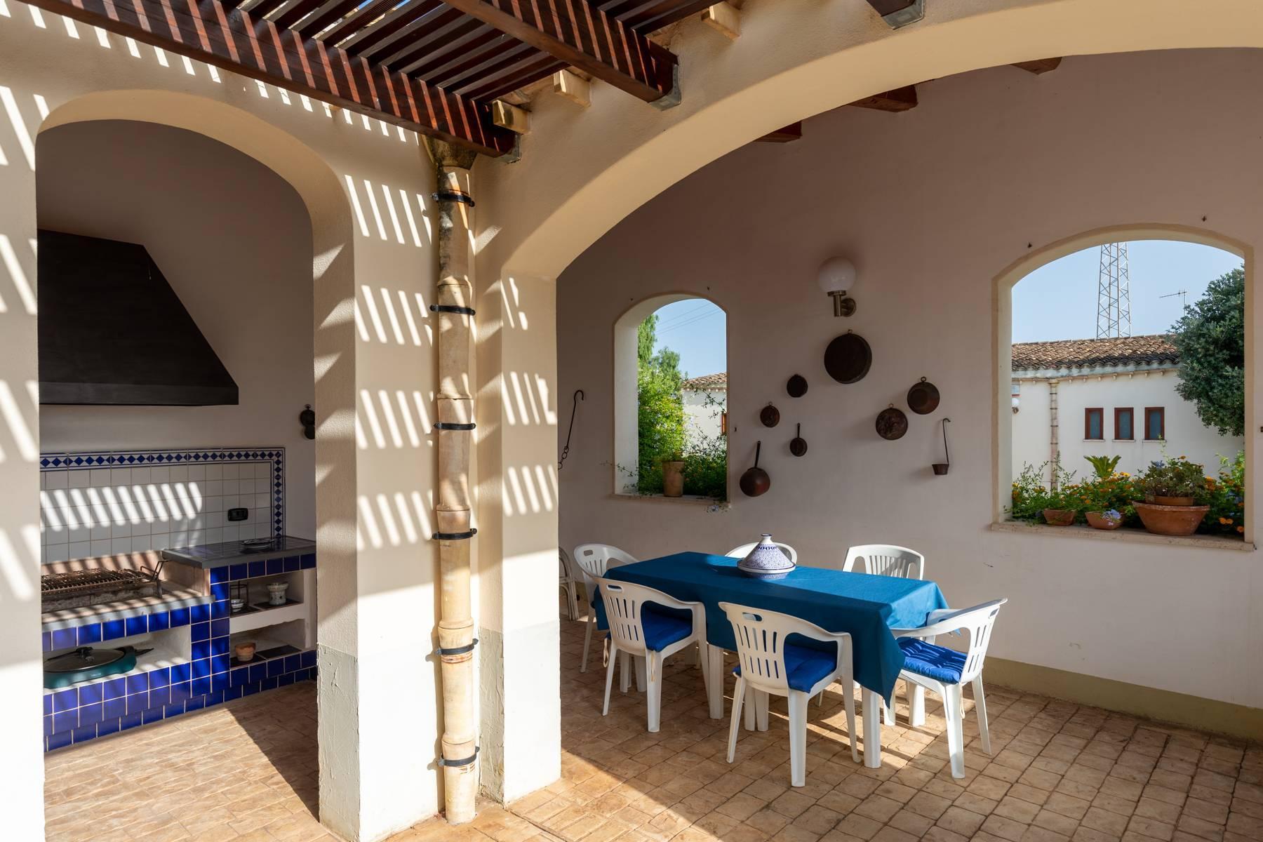 Villa con piscina vicino il parco archeologico di Selinunte - 19