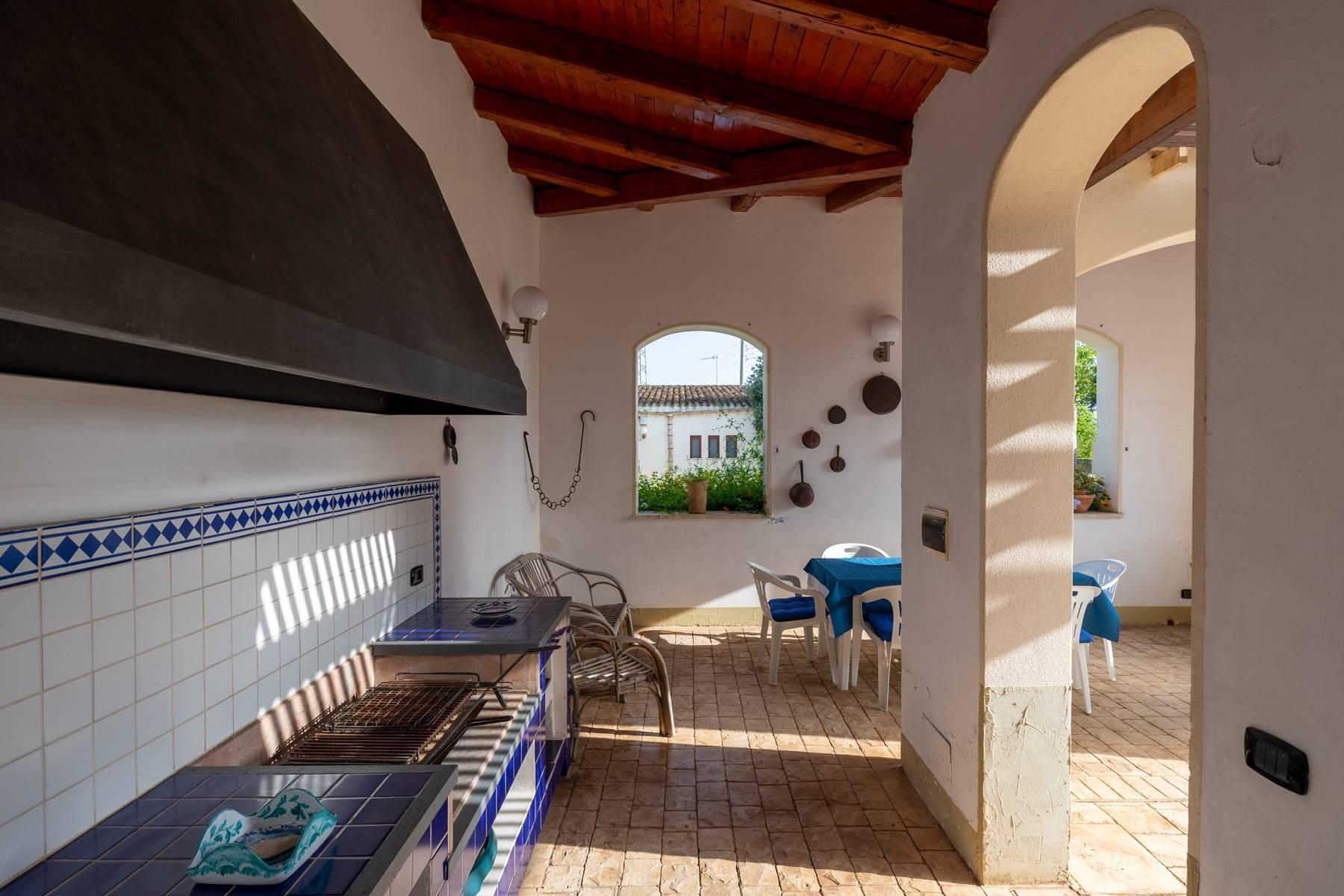 Villa con piscina vicino il parco archeologico di Selinunte - 15