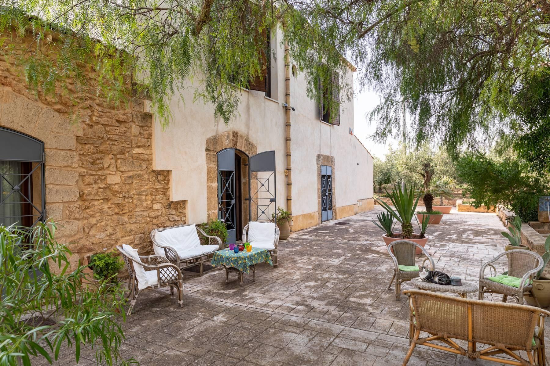 Villa con piscina vicino il parco archeologico di Selinunte - 22