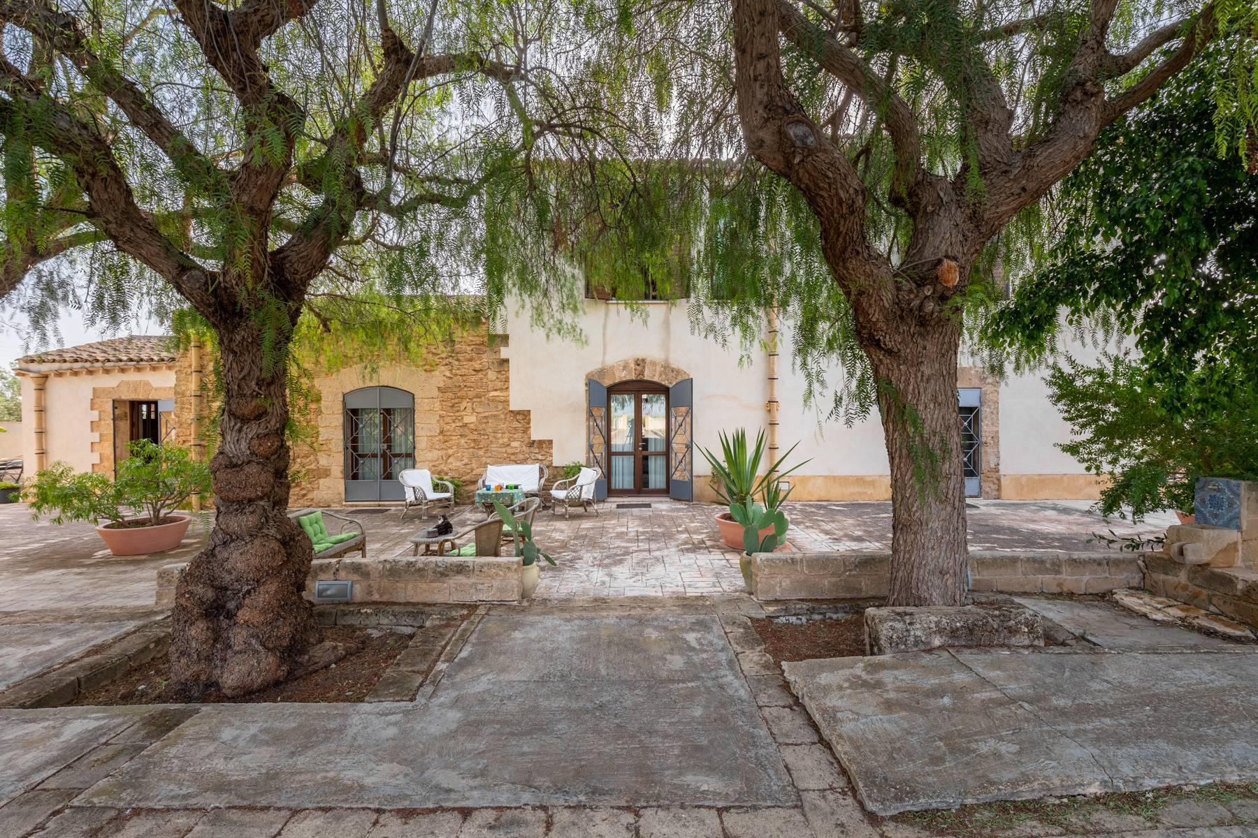 Villa con piscina vicino il parco archeologico di Selinunte - 23