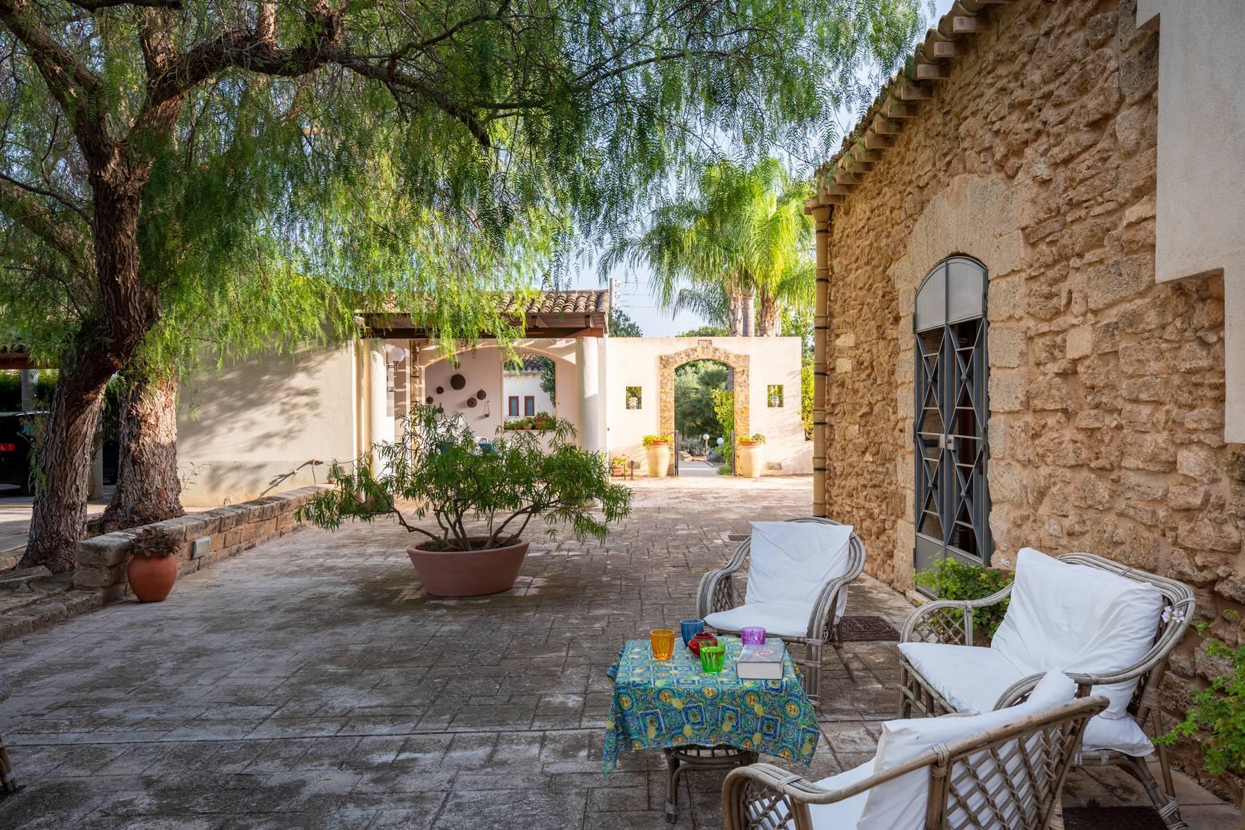 Villa con piscina vicino il parco archeologico di Selinunte - 25