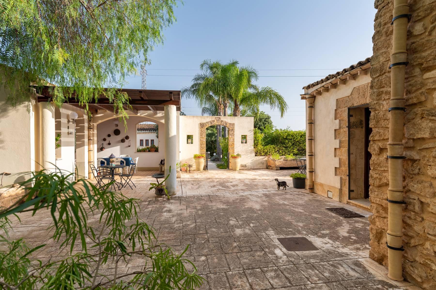 Villa con piscina vicino il parco archeologico di Selinunte - 27