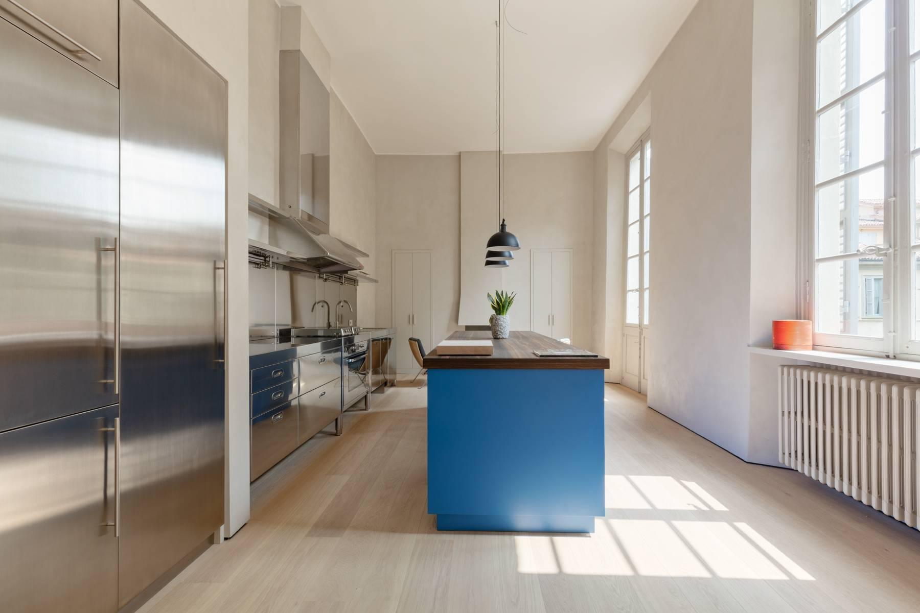Elegante appartamento nel centro di Piacenza - 10