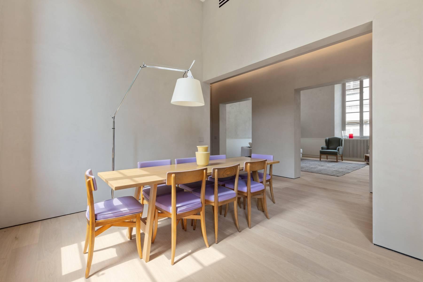 Elegante appartamento nel centro di Piacenza - 5